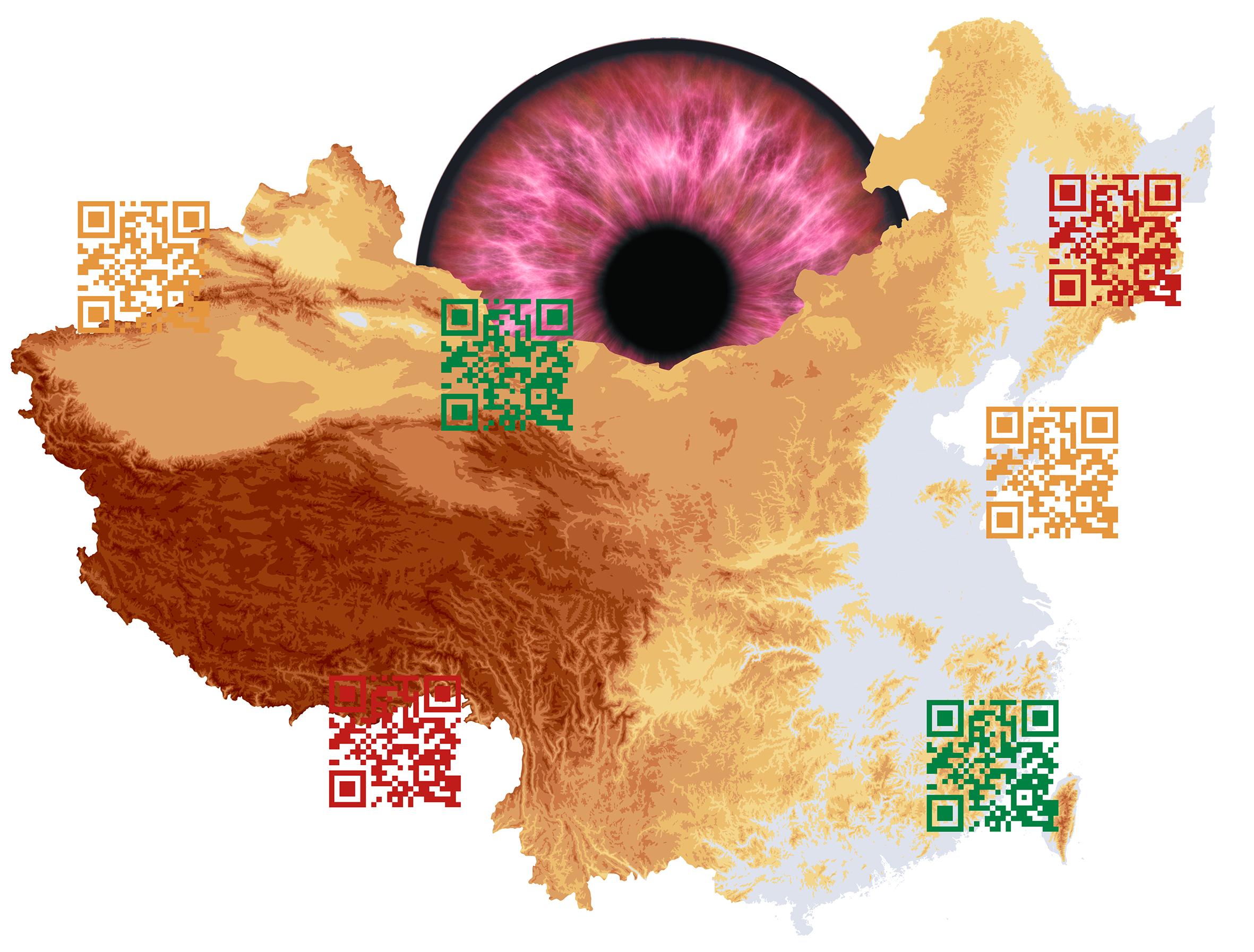 Gezondheidscode China kan zomaar paard van Troje blijken te zijn