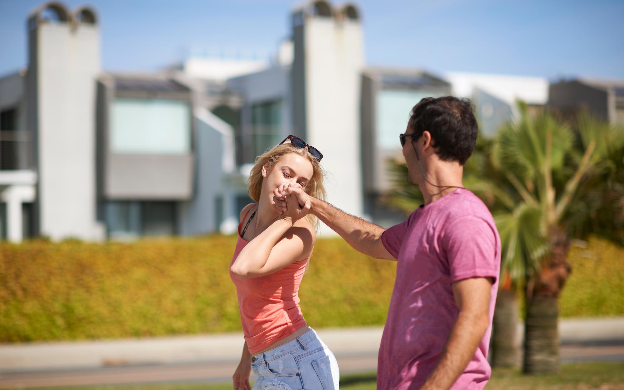 Hoe weet je of je opnieuw dating een psychopaat