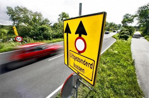 Moet de Zeeweg een vrije busbaan krijgen? Soortgelijk experiment in 2007 mislukte
