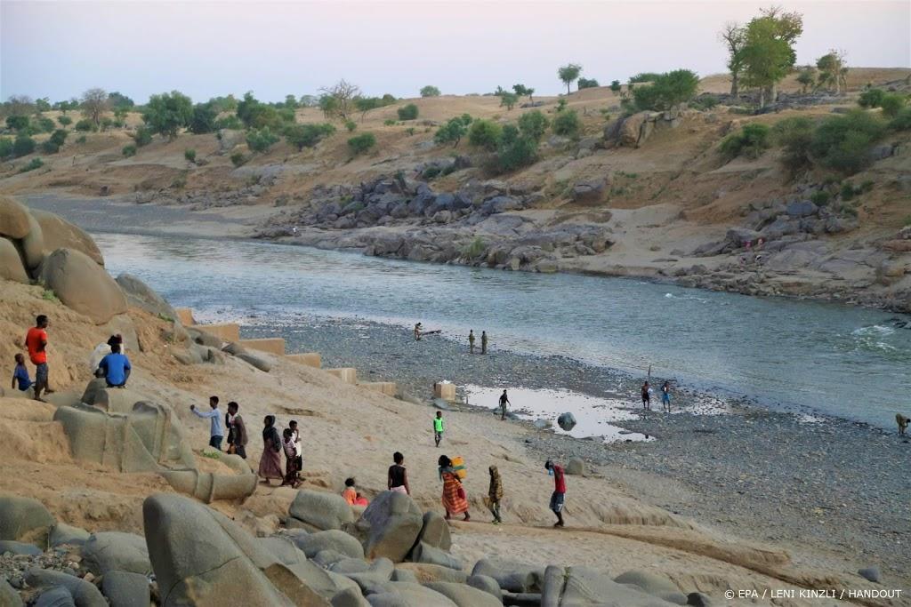 VN rekenen op 200.000 vluchtelingen uit Ethiopië