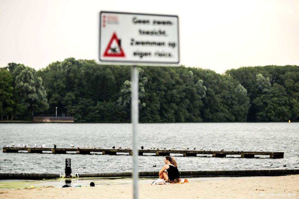 Meer mensen verdronken in 2020, vooral meer ouderen