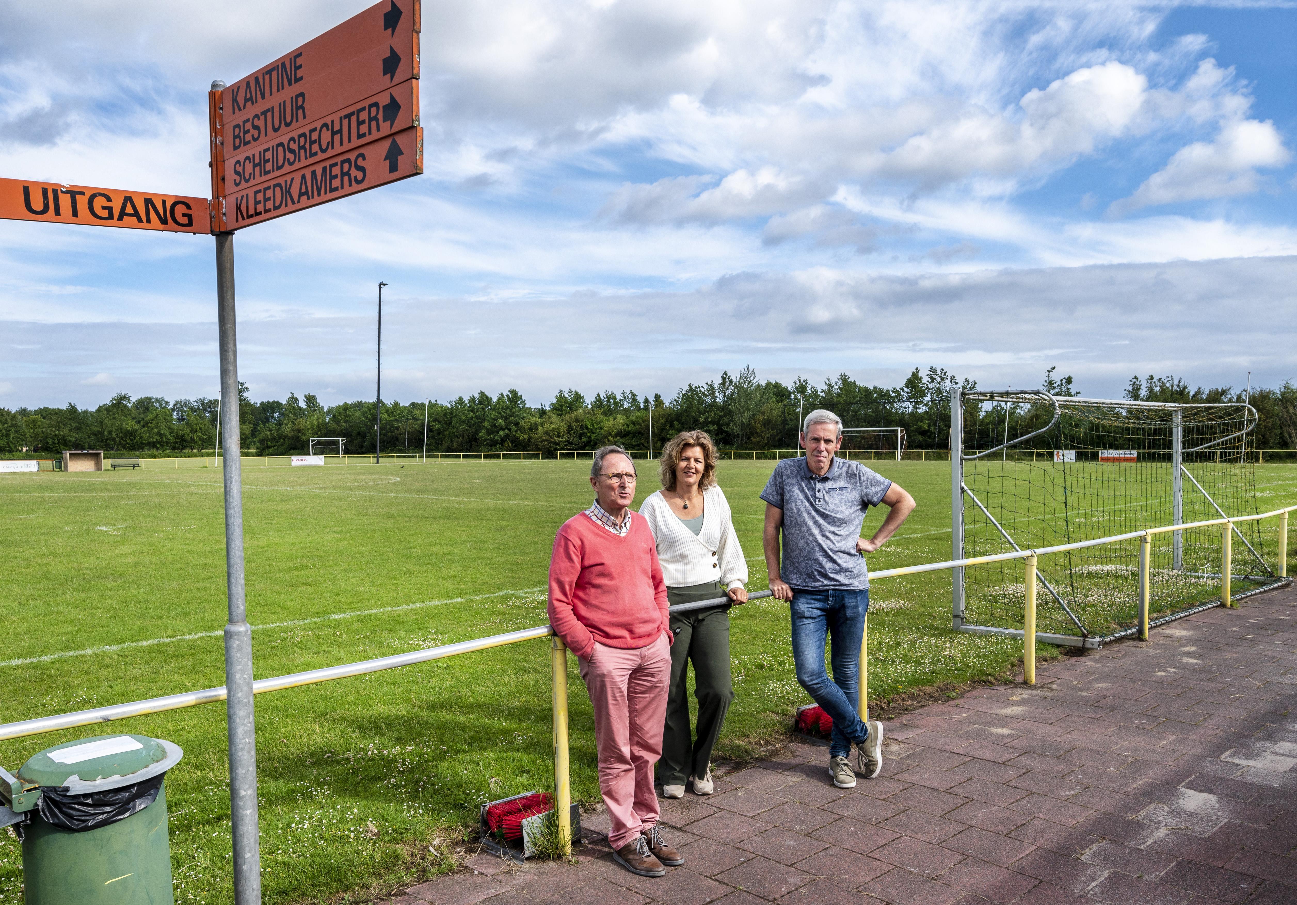 Vergrijzend Vogelenzang krijgt impuls door nieuwe wijk. 'Jonge Vogelenzangers wijken nu uit naar Hillegom of Hoofddorp voor een huis'