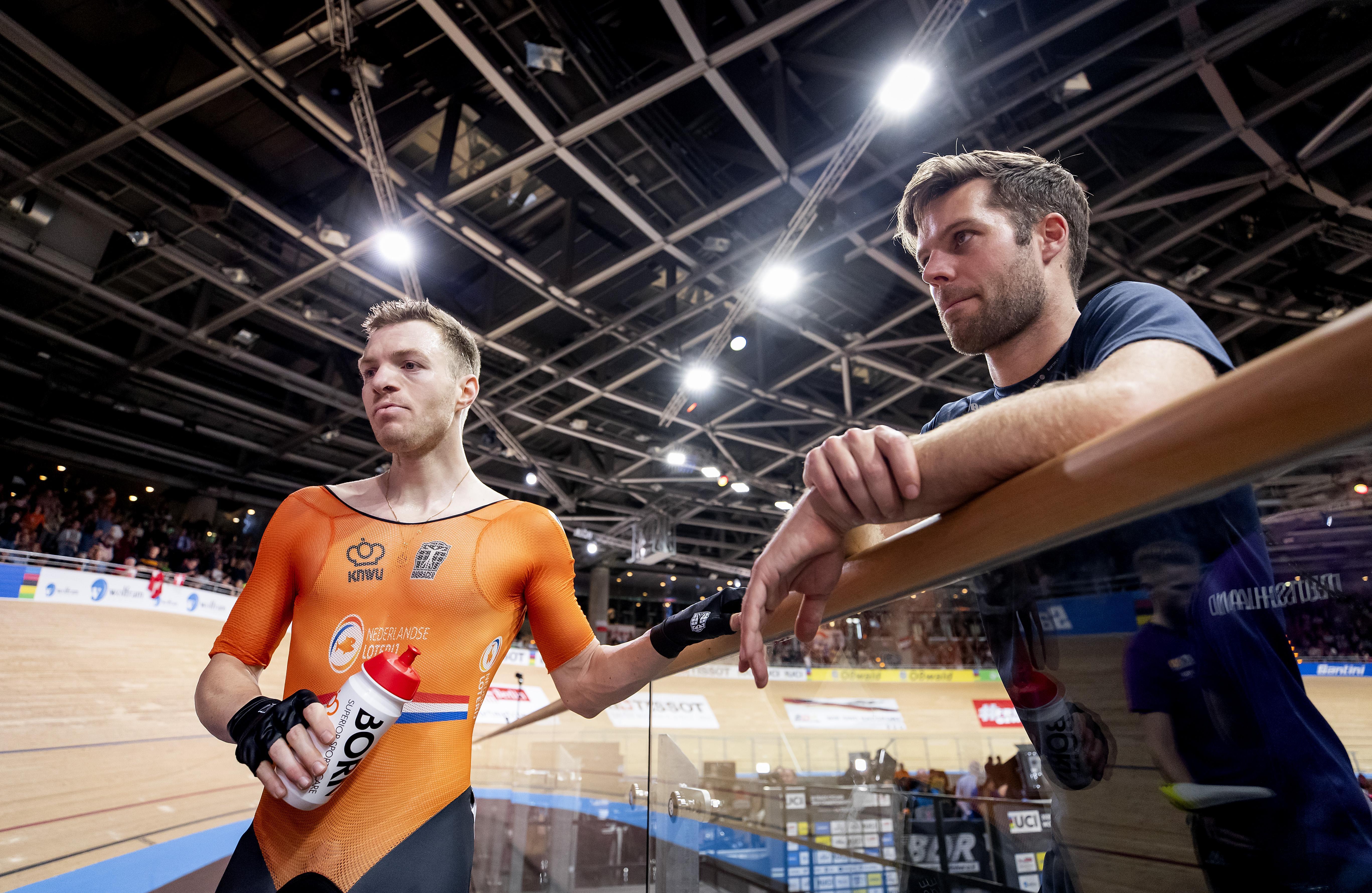 'Trainen voor Tokio', wielrenner Yoeri Havik: 'Na mislopen WK-medaille was plaatsing voor Spelen een mooie troostprijs'
