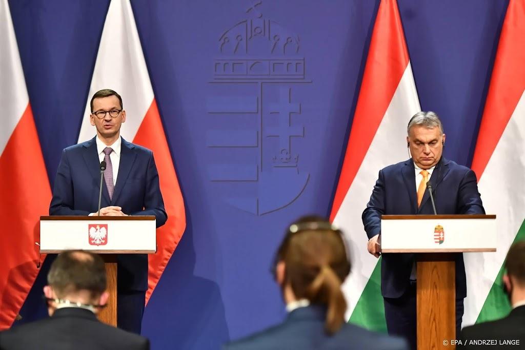 Brussel eens over EU-begroting, nu wachten op Hongaren en Polen