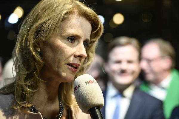 Mona-effect in Volendam: CDA verslaat PVV