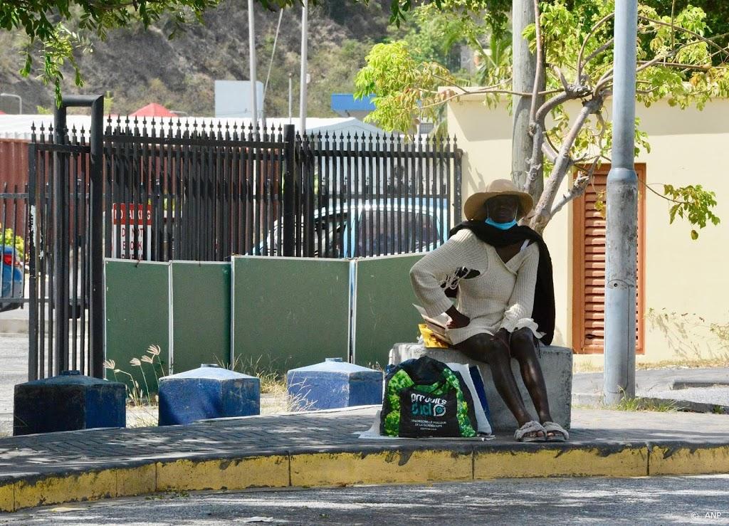 Aantal coronabesmettingen Aruba stijgt hard