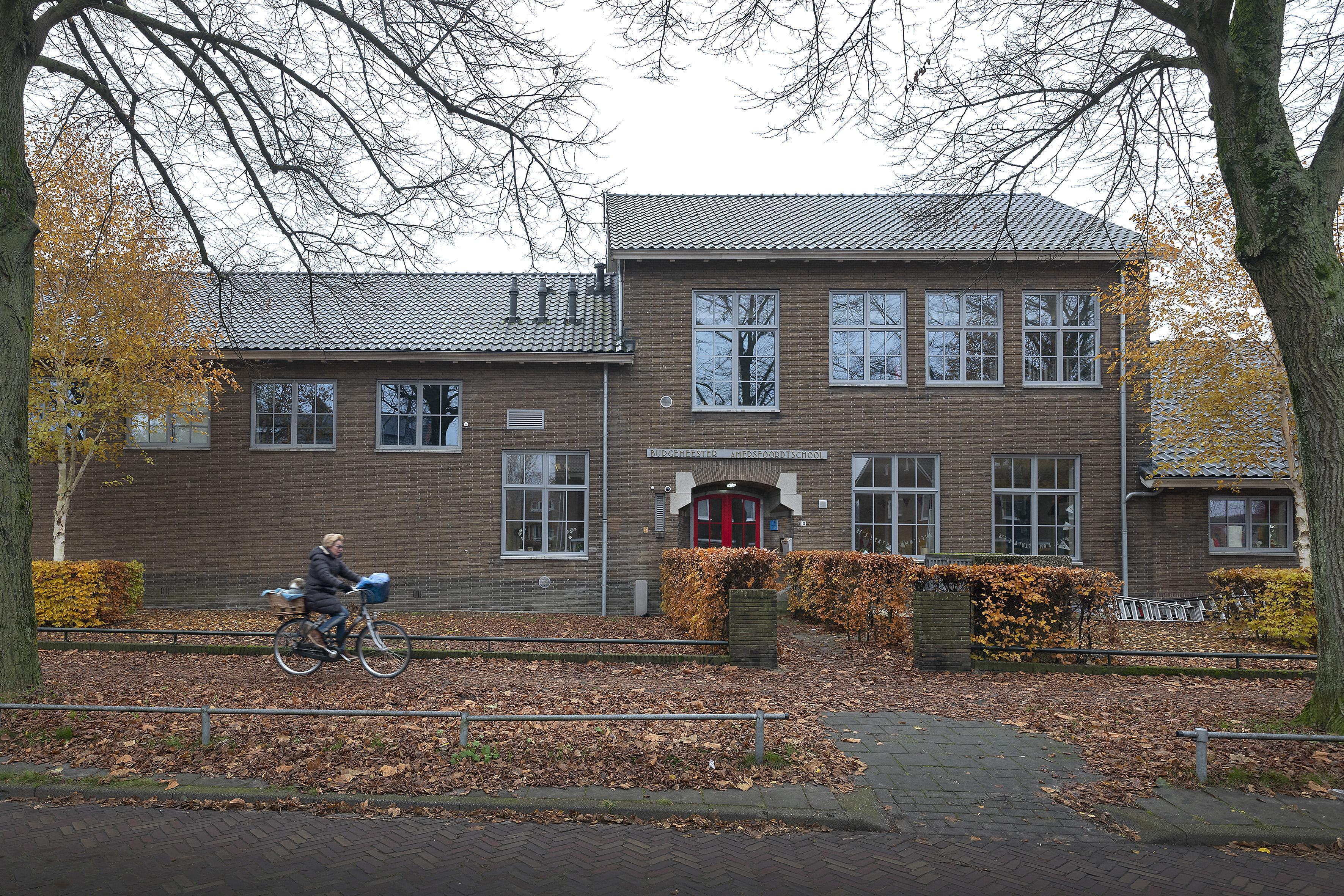 Amersfoordtschool in Badhoevedorp gaat na 100 jaar dicht, besluit gemeenteraad Haarlemmermeer