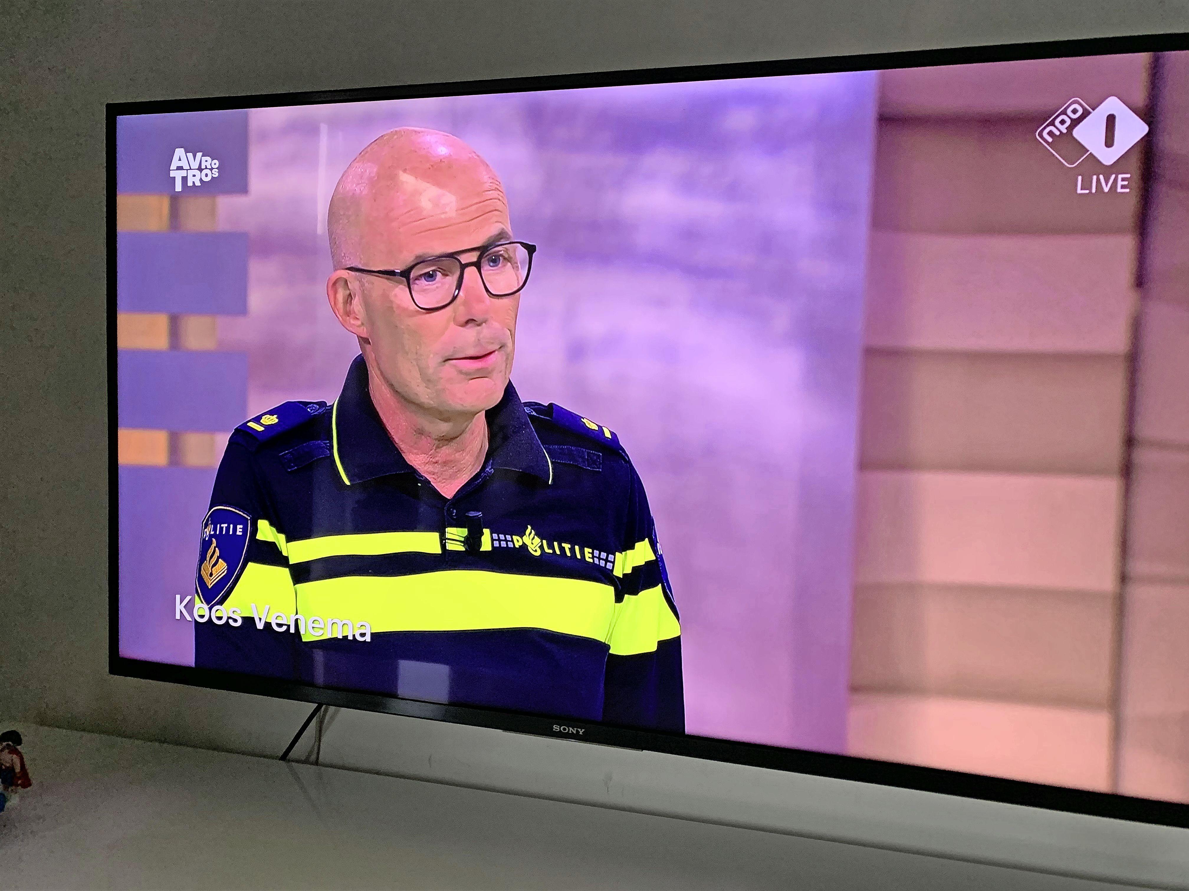 Zestig tips bij politie na uitzending over gewapende overval in Avenhorn, waarbij vrouw des huizes geraakt werd door een kogel [video]