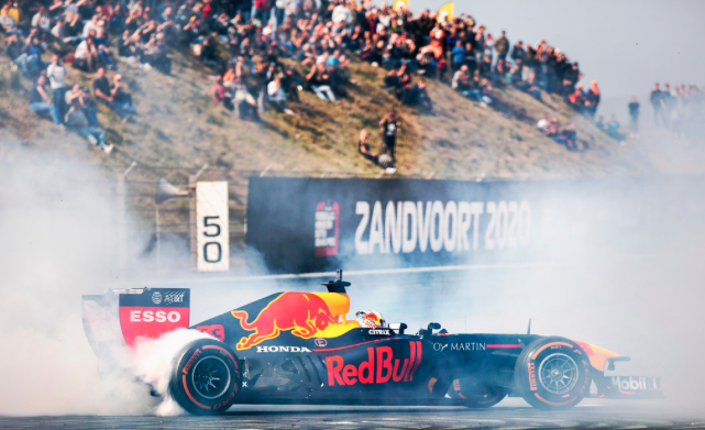 Is de Formule 1 in Zandvoort nog af te stoppen?
