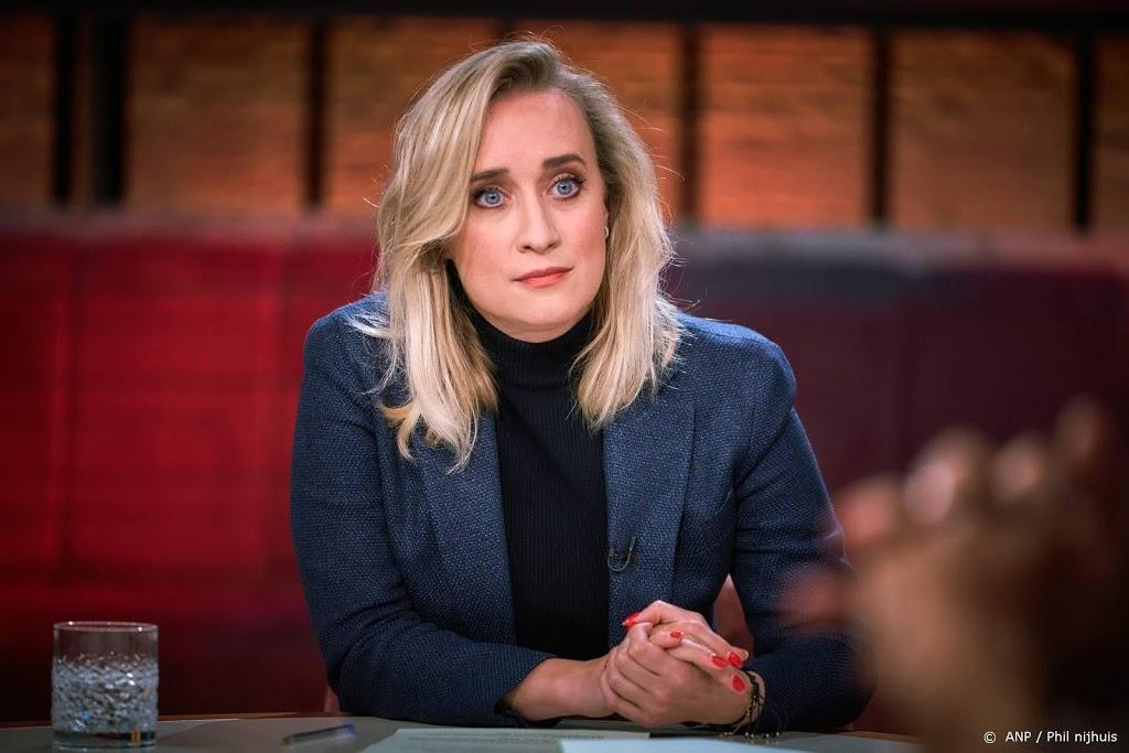 Talkshows nodigen minder gasten uit na oproep Rutte