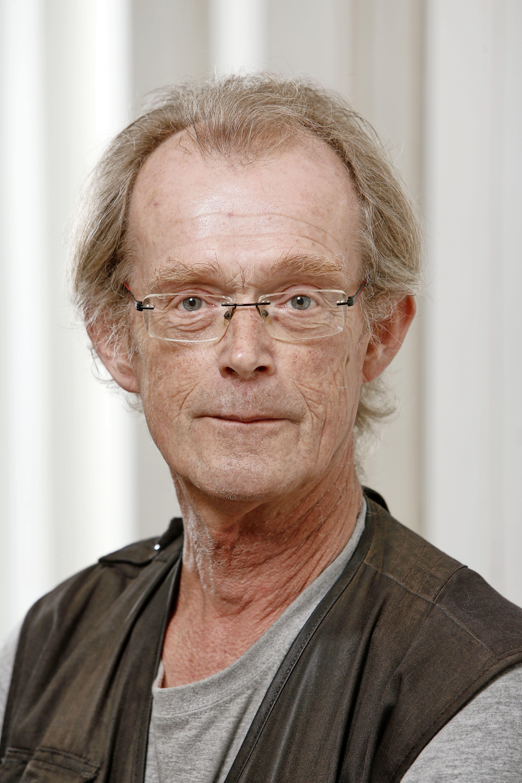 Baarnse persfotograaf Ben den Ouden (62) overleden