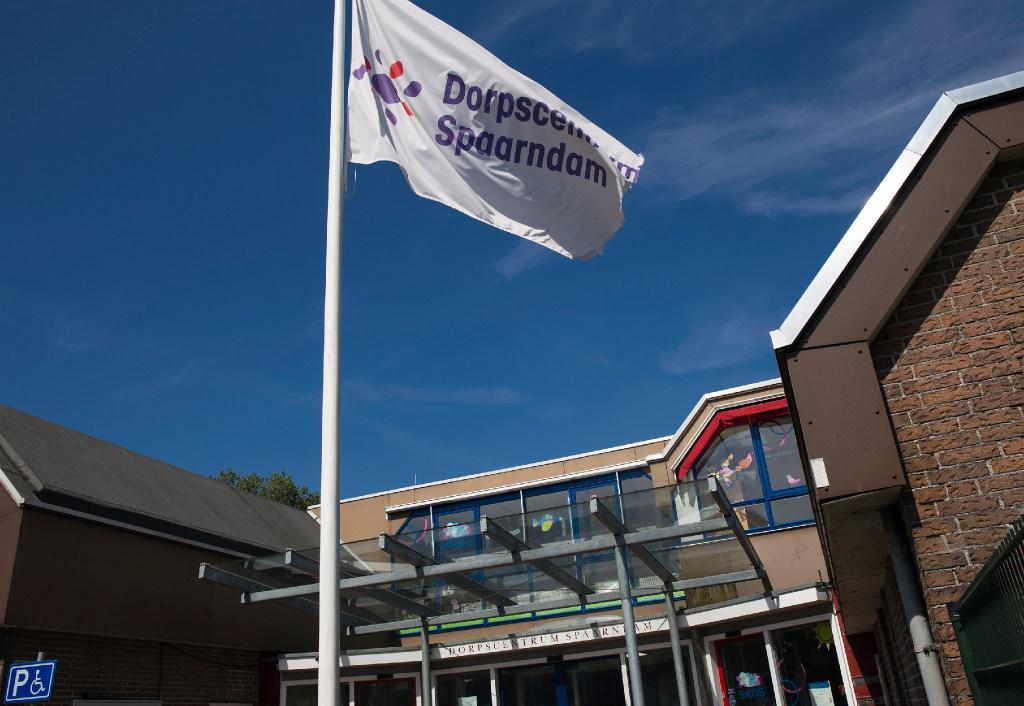 Dorpshuis Spaarndam wordt waarschijnlijk snel duurzamer gemaakt