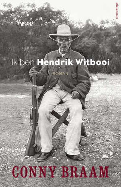 Conny Braam eert vergeten Afrikaans leider Hendrik Witbooi