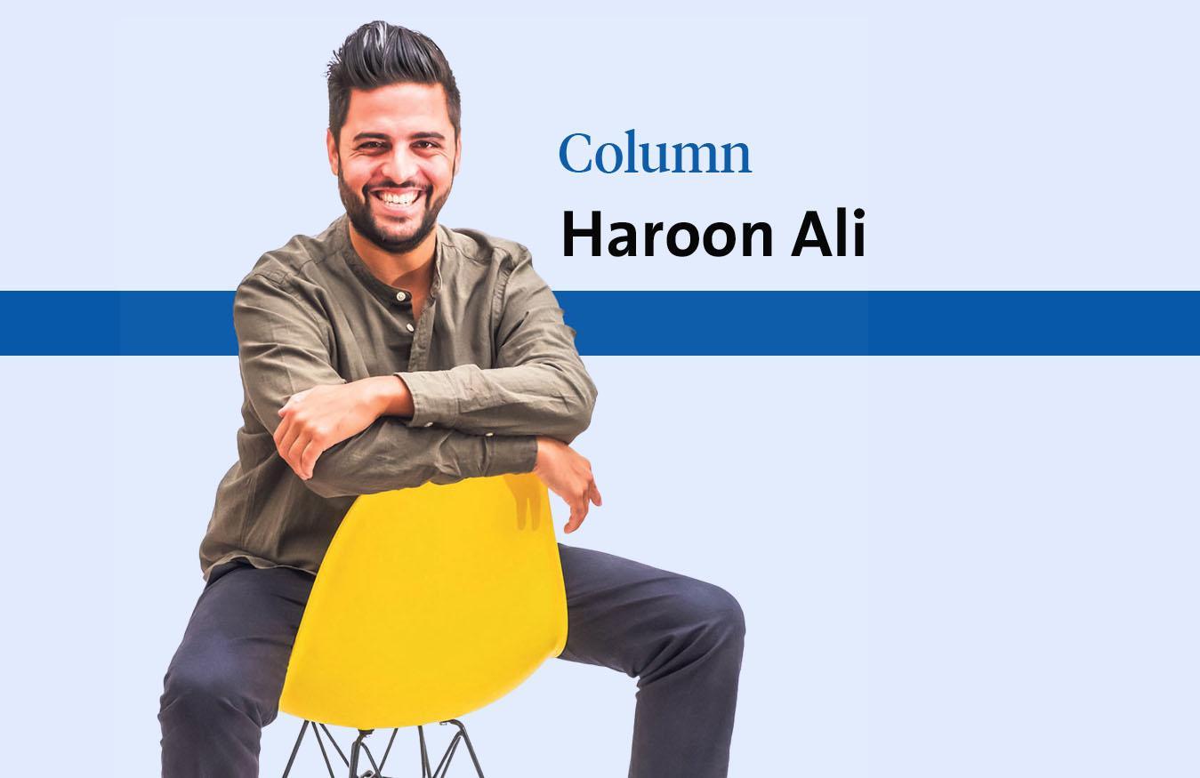 Hoe rouw je om mensen die je nauwelijks kent? | column