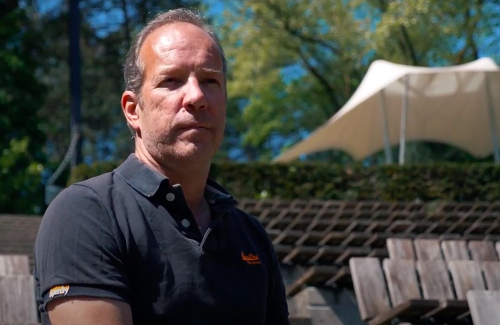 't Spant erom voor Caprera, openluchttheater in Bloemendaal is door reserves heen