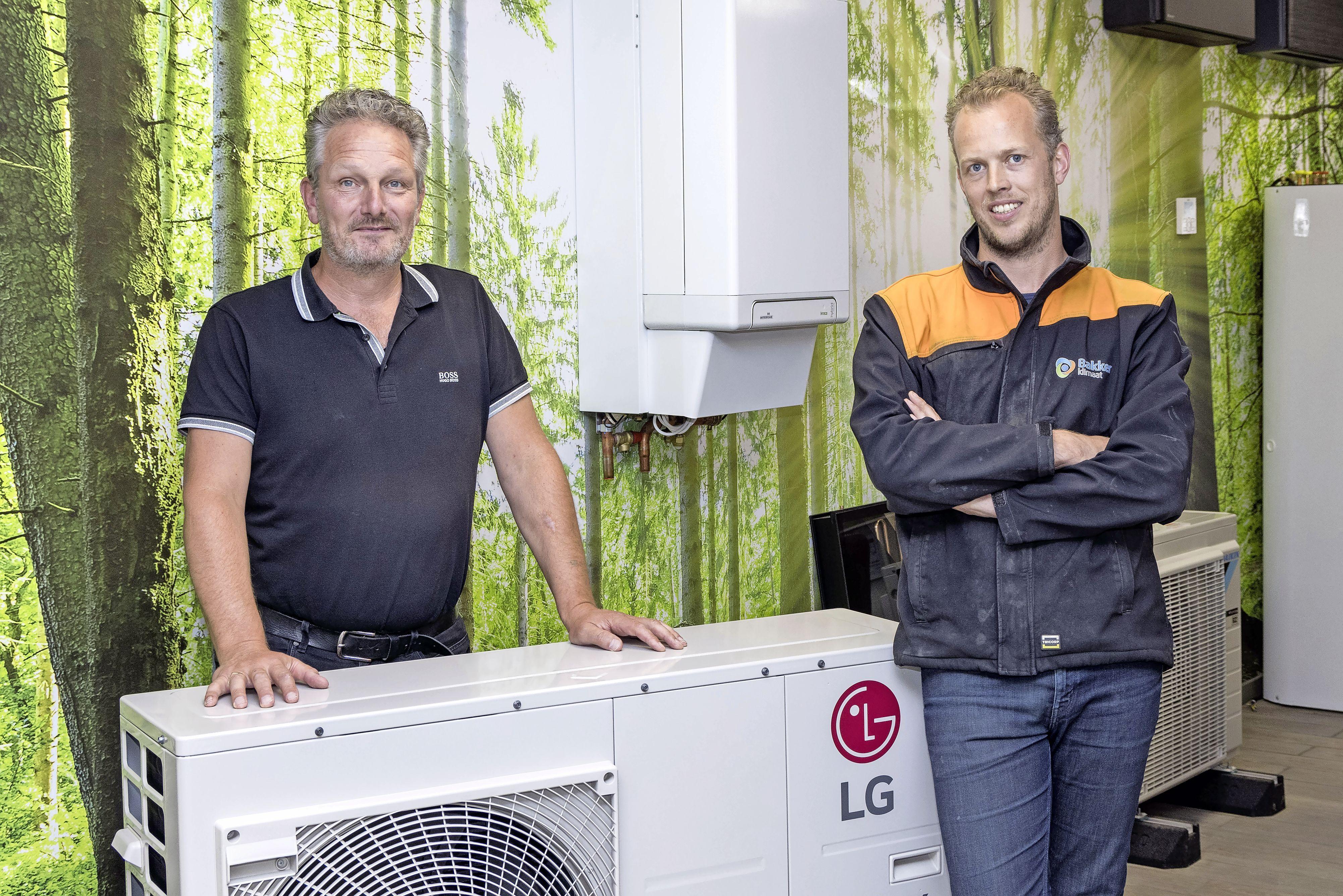 Nog nauwelijks huizen gasloos gemaakt in West-Friesland. 'Begrijpelijk, het is vaak een hele investering'
