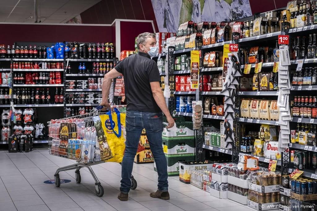 Supermarkten blijven gewoon alcohol verkopen tot 20.00 uur