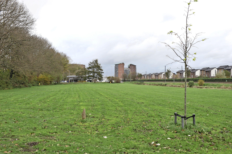 Weerstand over komst van wisselwoningen in Heemskerk wordt feller. Omwonenden dreigen naar de rechter te stappen