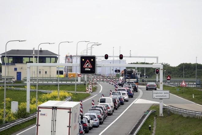 Weer storing? Wat is er toch aan de hand met de Afsluitdijk? 'Er is geen lijn in te ontdekken'