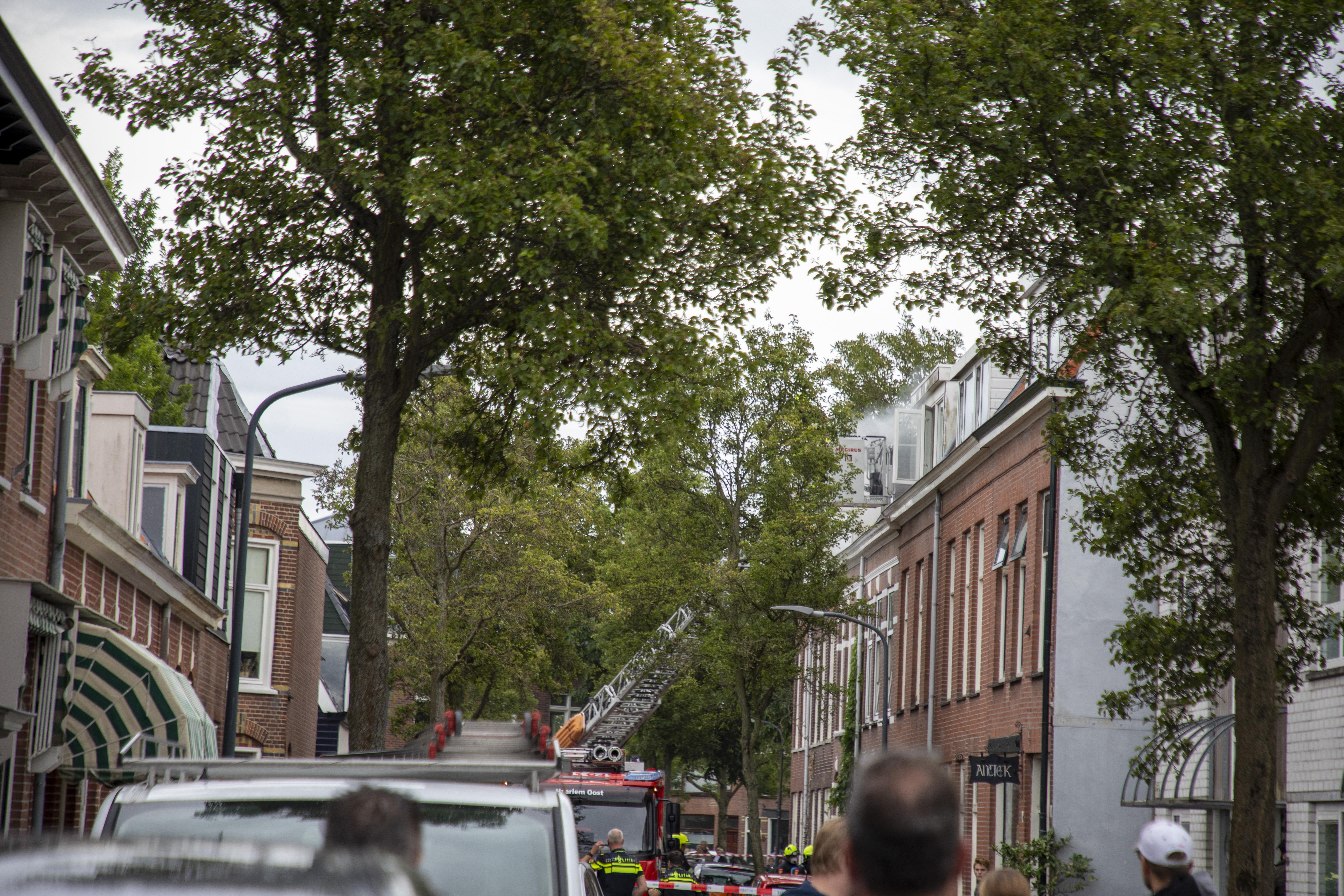 Geluidsoverlast aanleiding dodelijk geweld Romolenstraat in Haarlem