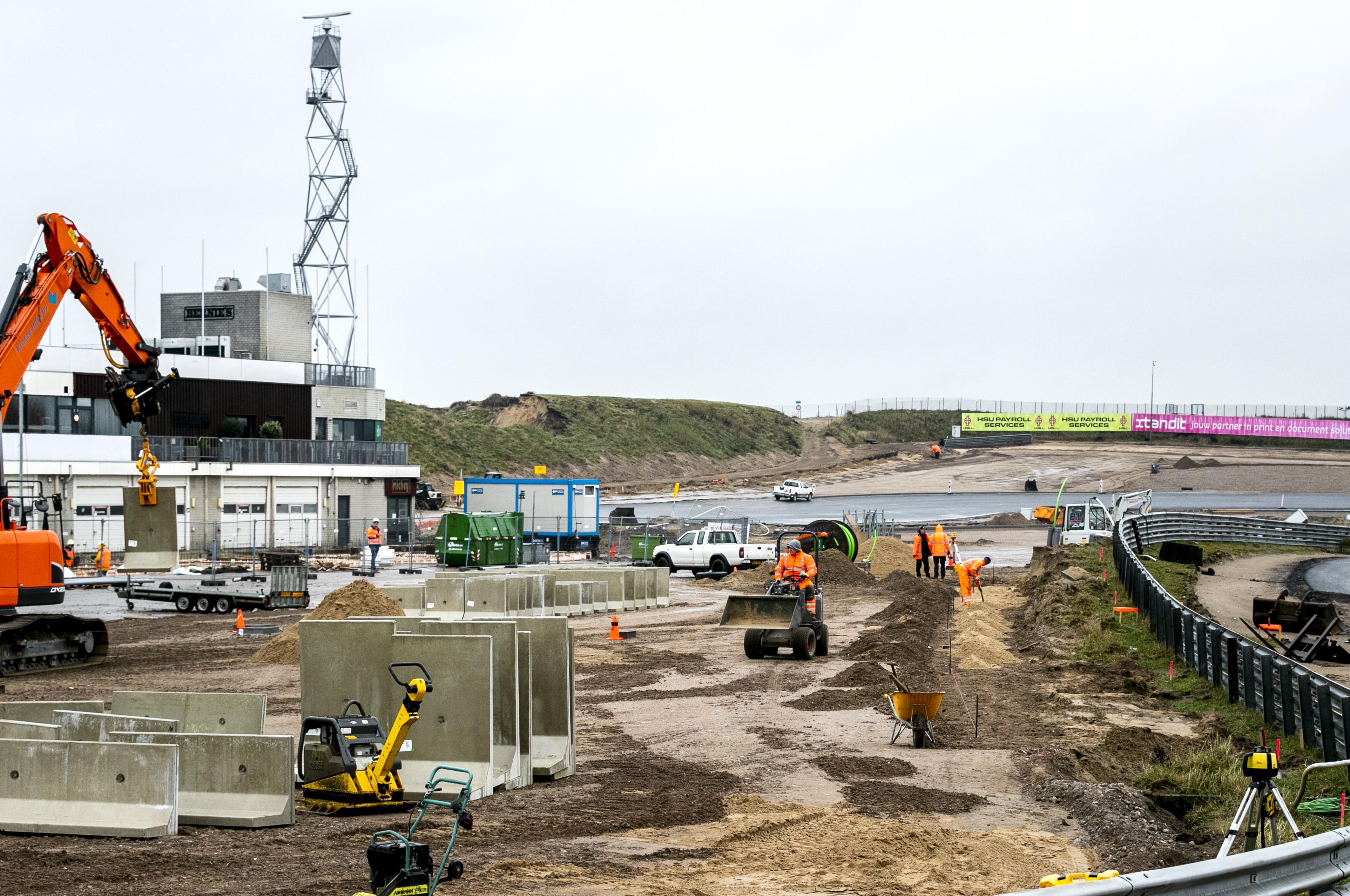 Het plezier is terug op Circuit Zandvoort [video]