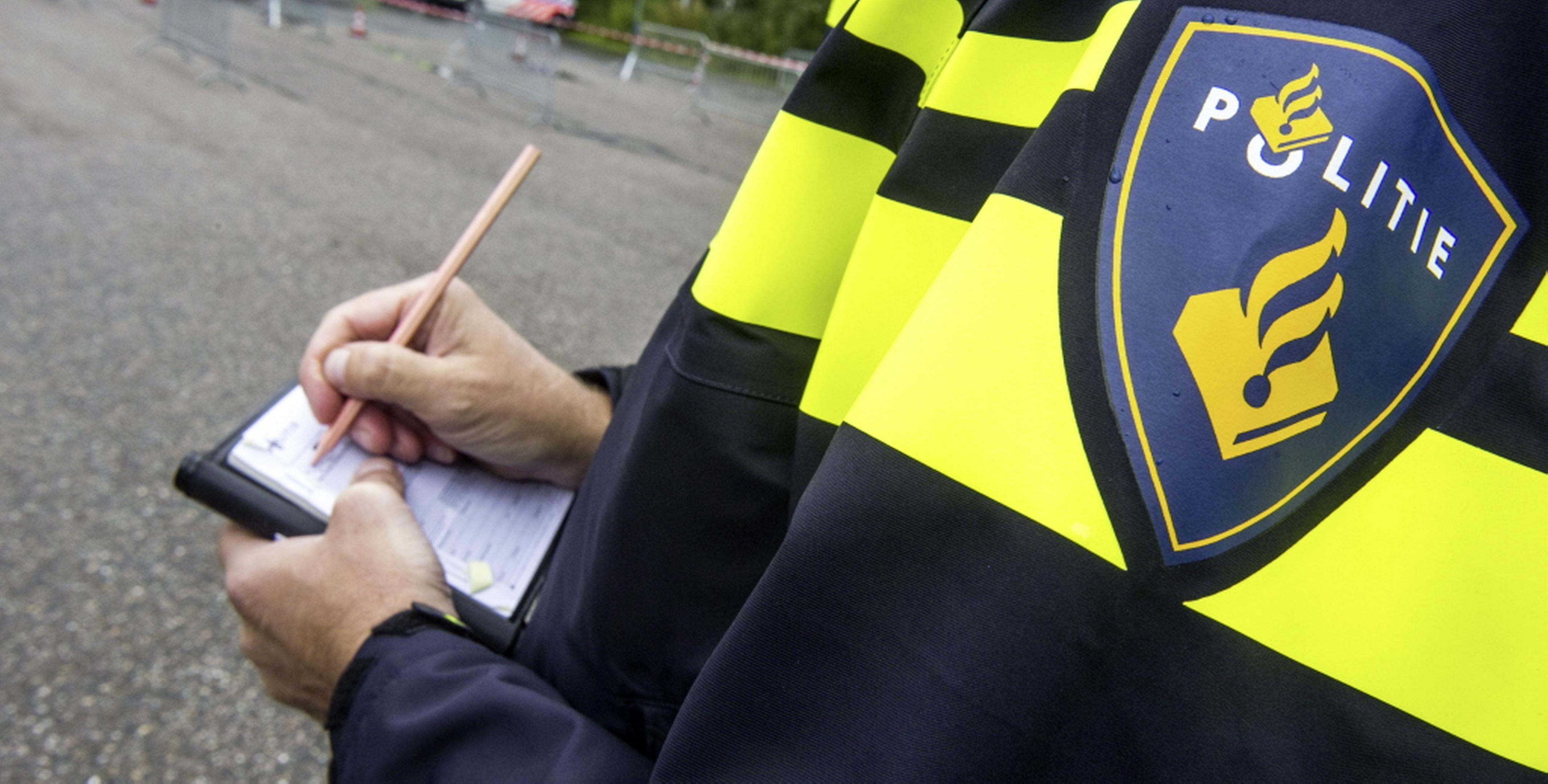 Meer dan 105.000 euro aan avondklokboetes in de regio Alkmaar: in totaal 1771 coronaprenten en 226 waarschuwingen in een jaar tijd [interactieve kaart]