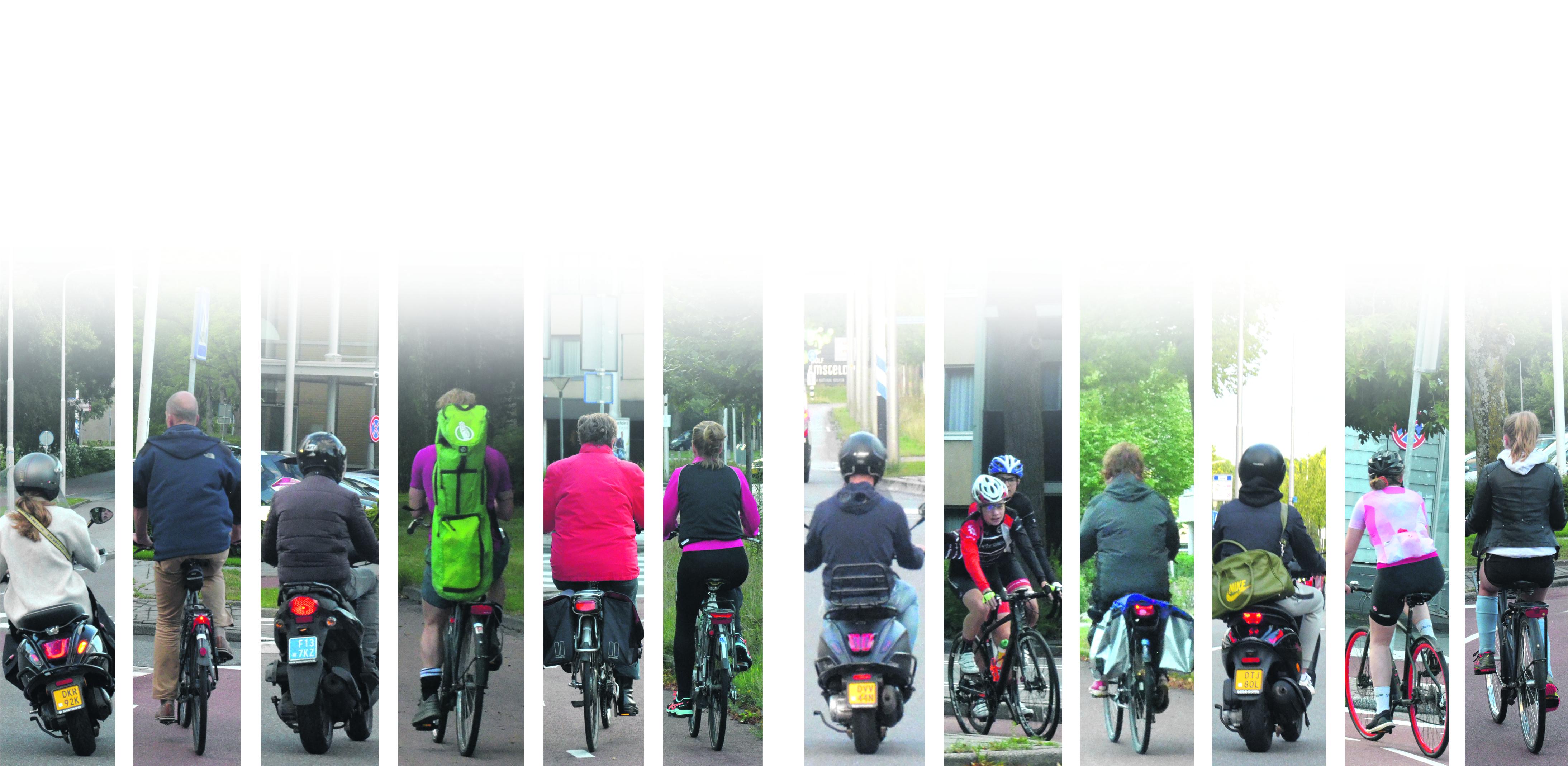 De toekomst van het fietspad: hoe kan het beter?