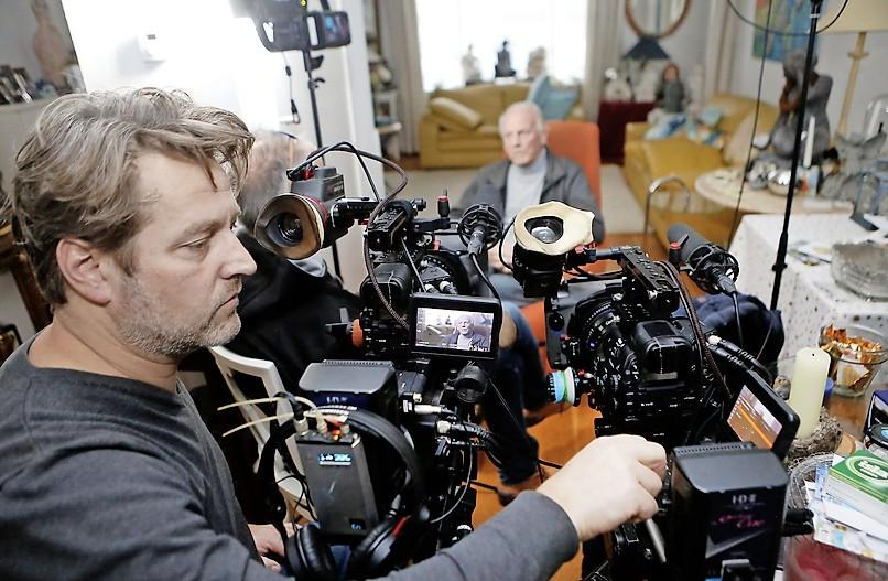 Documentaire over sloop Gele Brug Ankeveen aan het eind van de oorlog, dagboek van onderwijzeres dient als basis