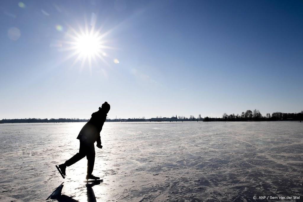 Winterweer leidt tot ruim 6000 operaties voor botbreuken