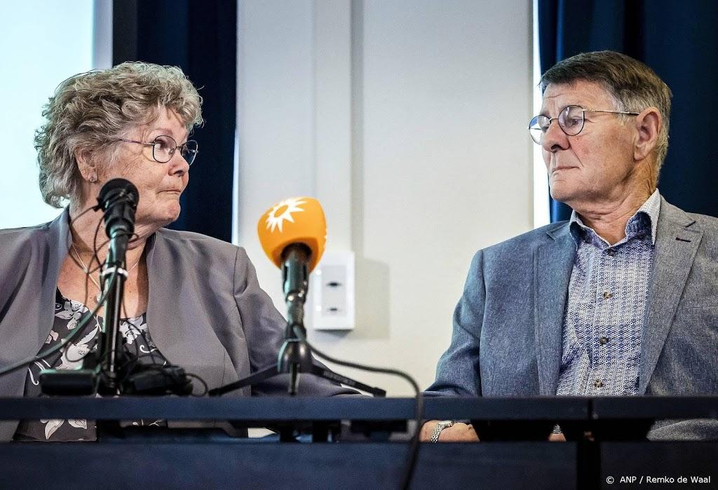 Ouders Tanja Groen doen verhaal in special Tijd voor Max