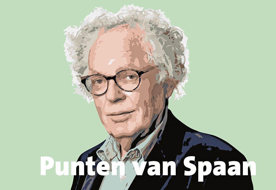 Ik voelde me persoonlijk beledigd door het paupervoetbal | column Henk Spaan
