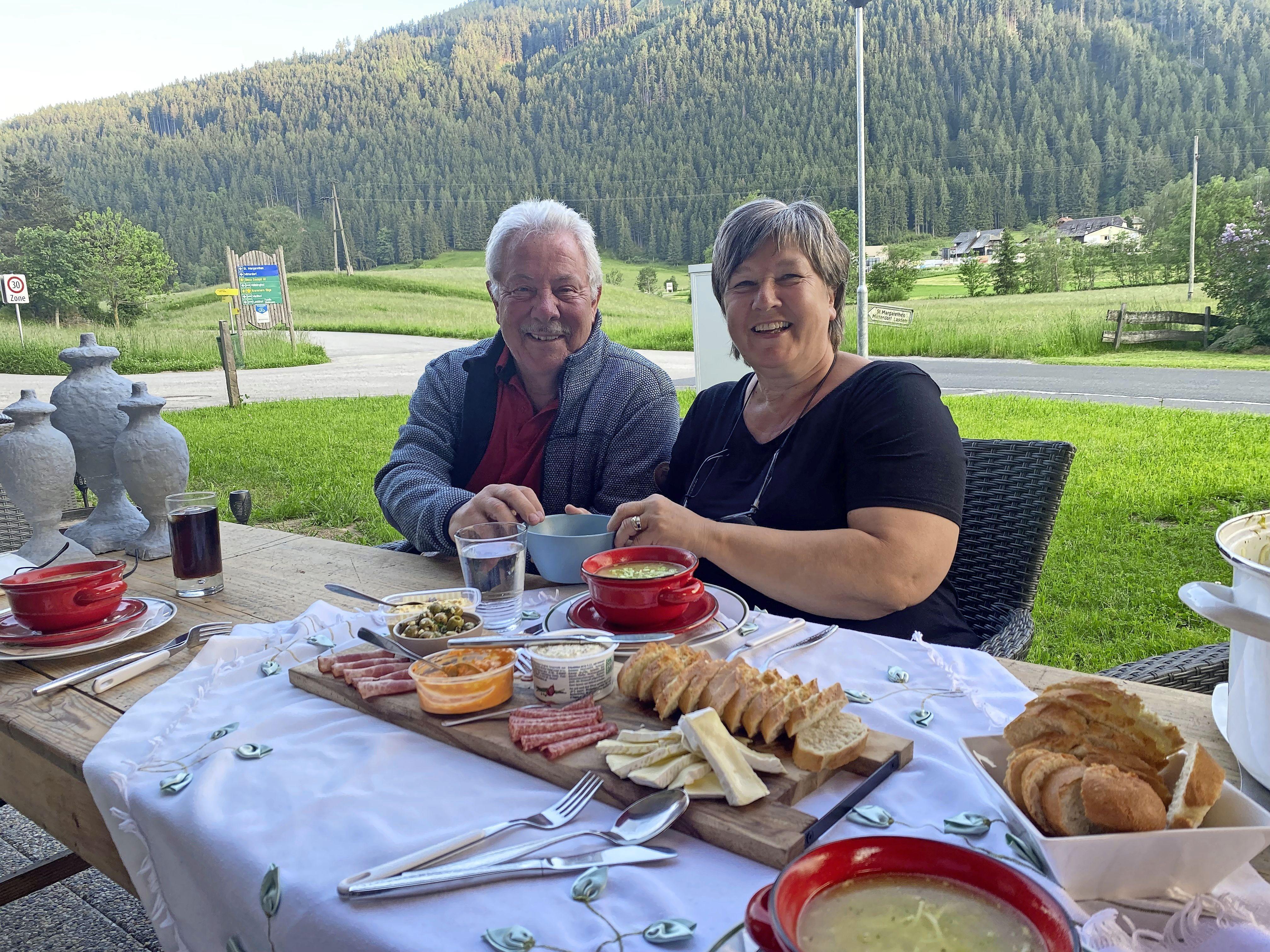 Nieuw avontuur in Oostenrijk na brasserie In de Verleeden Tijd