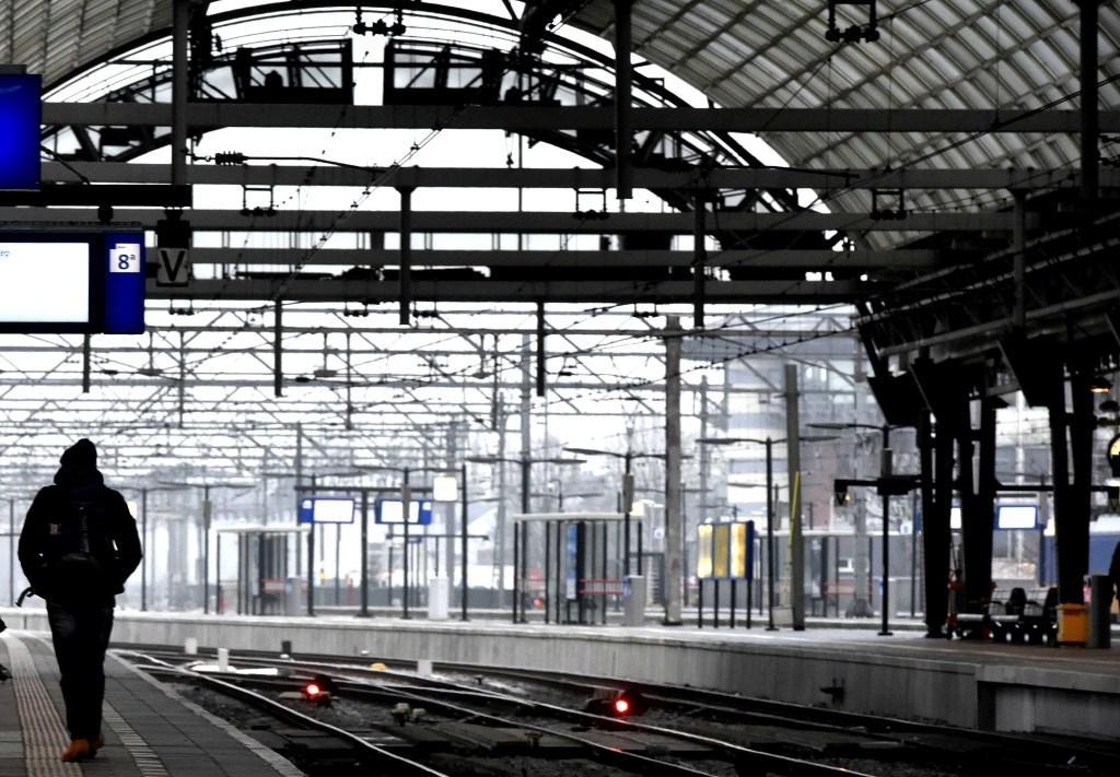 Treinverkeer hervat tussen Haarlem en Amsterdam Sloterdijk