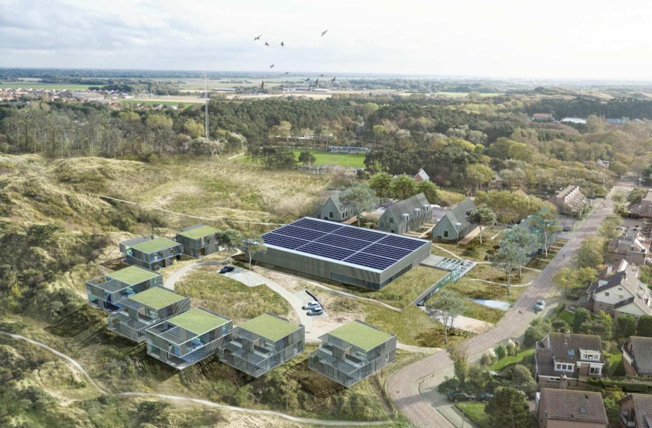 Ja, sporthal De Watertoren 2.0 moet er komen, zegt de Bergense gemeenteraad. Maar dan wel met meer dan alleen sport