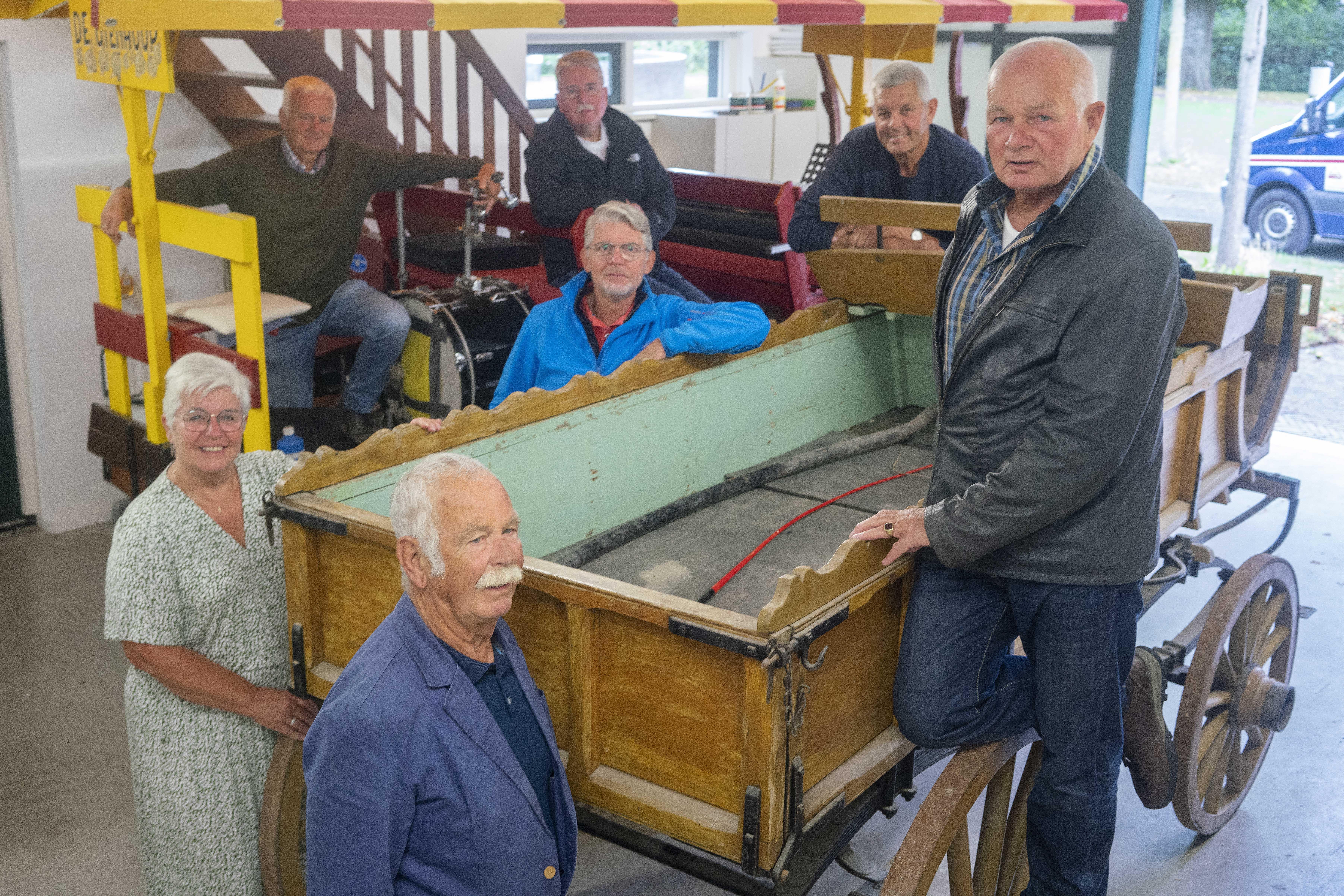 Westfriese Folklore kan klap door corona opvangen; 'Maar we vrezen voor erger in 2021'