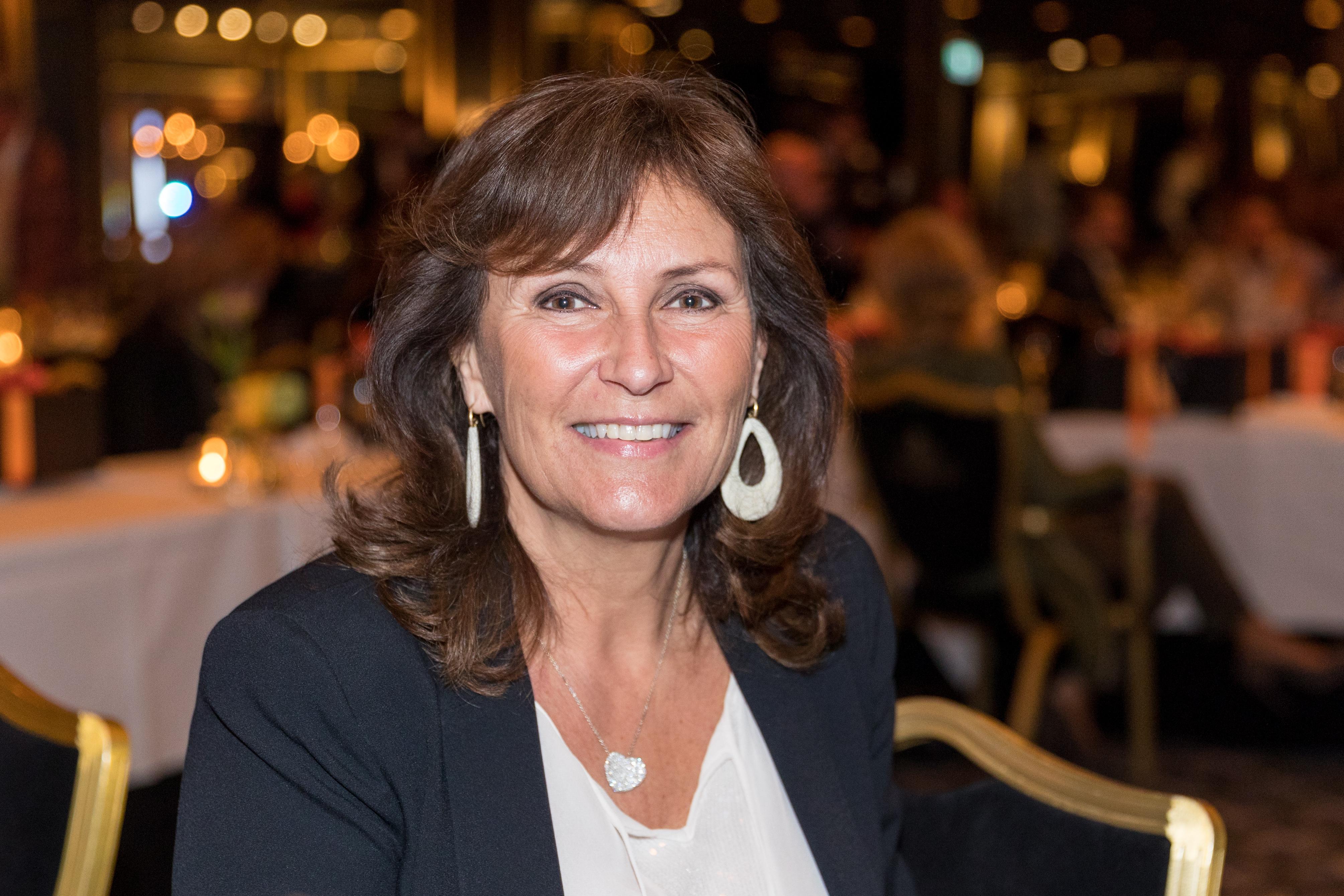 Astrid Joosten Presenteert Zelfbedachte Taalshow Entertainment Telegraaf Nl