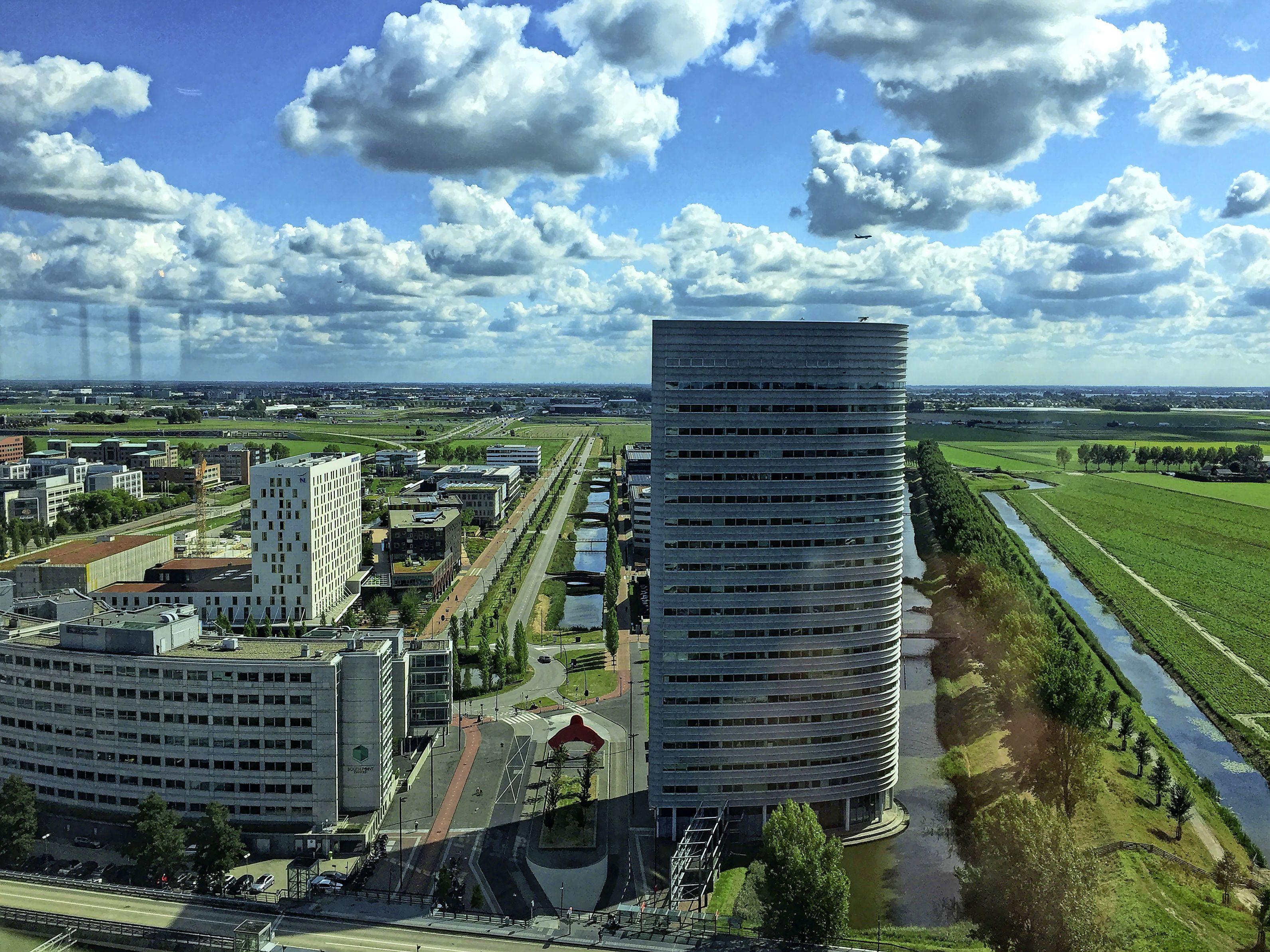 Coronacrisis? Haarlemmermeer verkoopt in 2020 veel meer grond dan verwacht