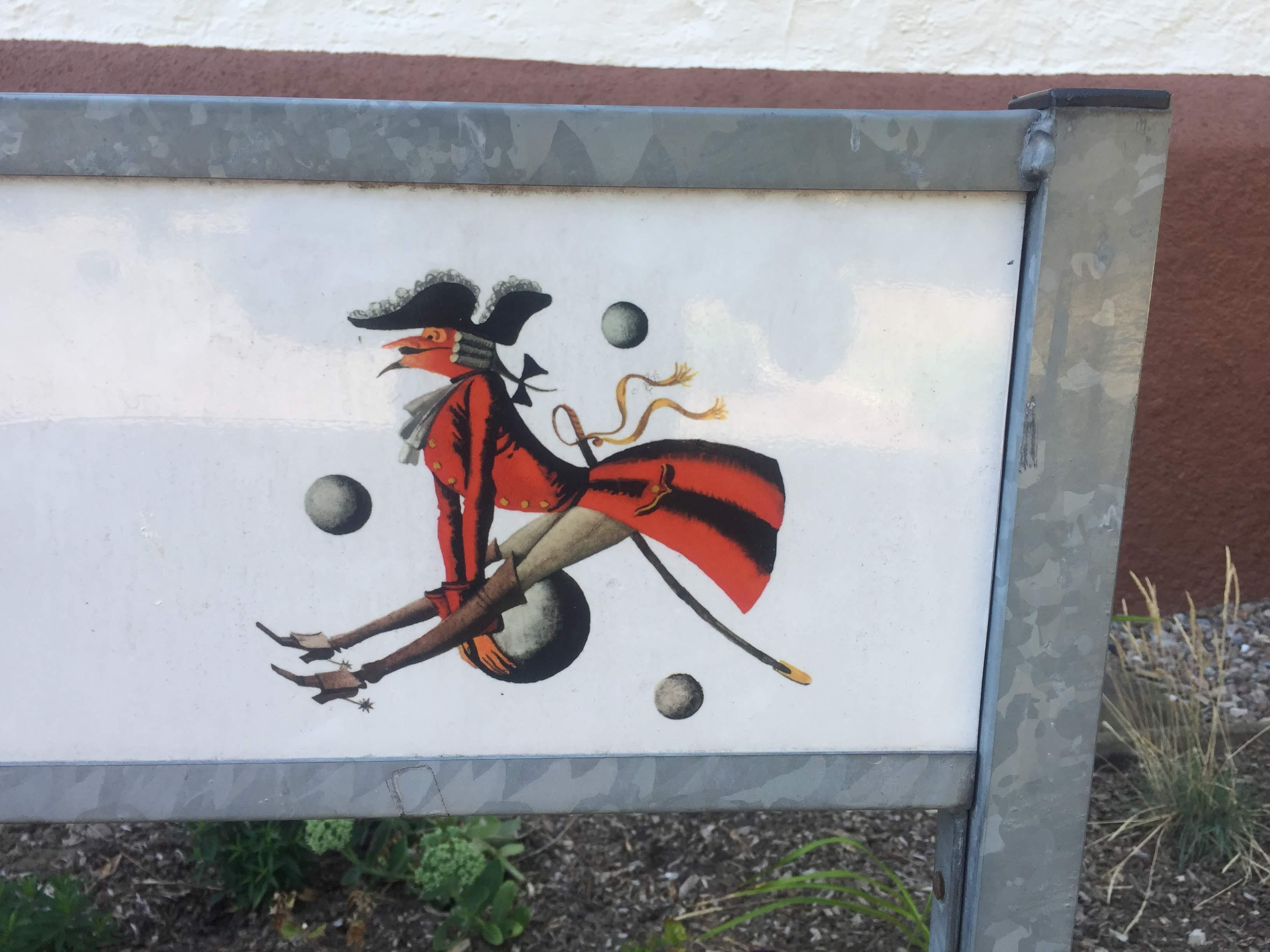 'Fantast' Von Münchhausen, de 'leugenbaron' die zichzelf serieus nam