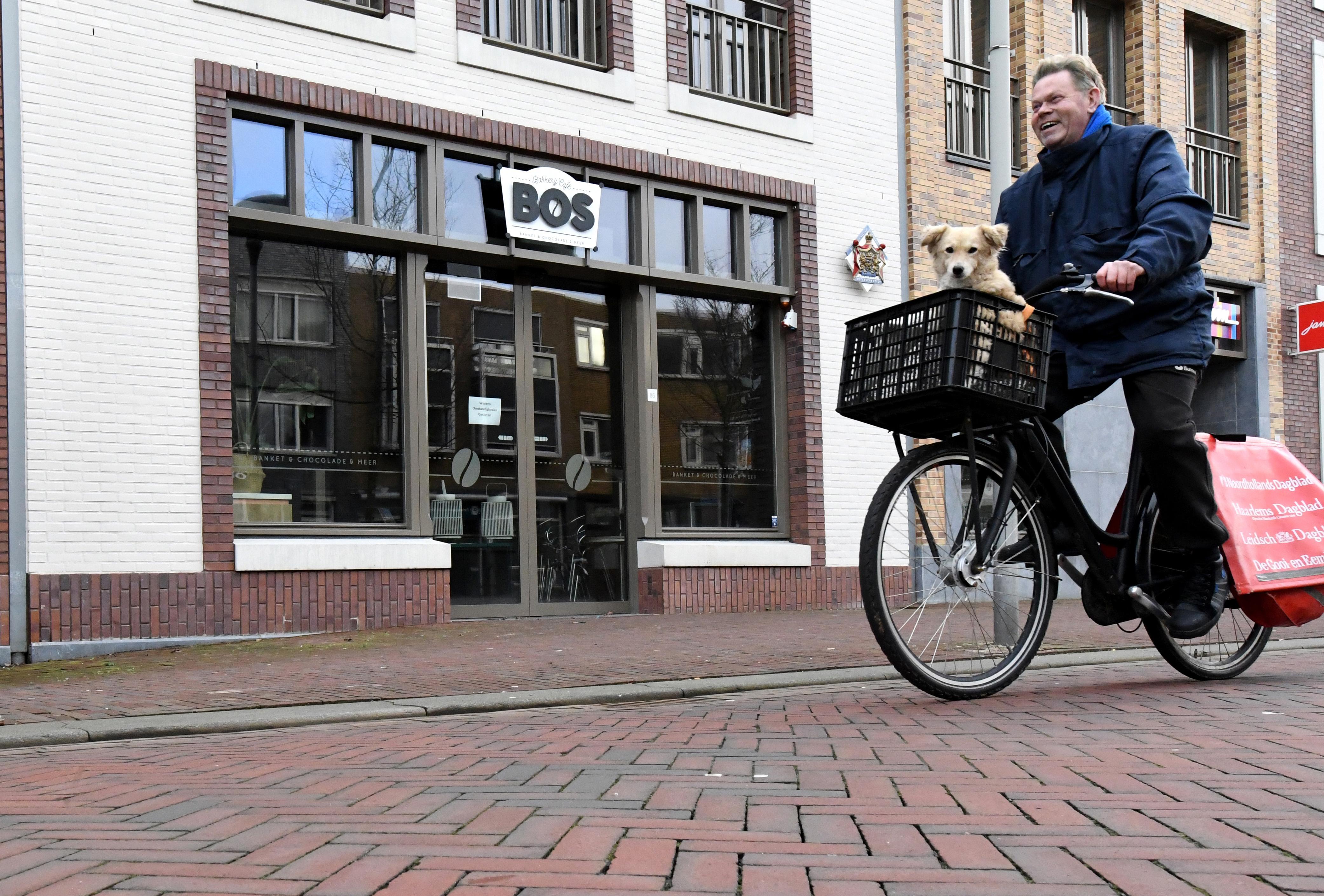 Bakkerij Bos uit Den Helder was op het moment van de verhuizing naar de Beatrixstraat al geen sterk bedrijf, zo stelt de curator vast in onderzoek naar achtergronden faillissement