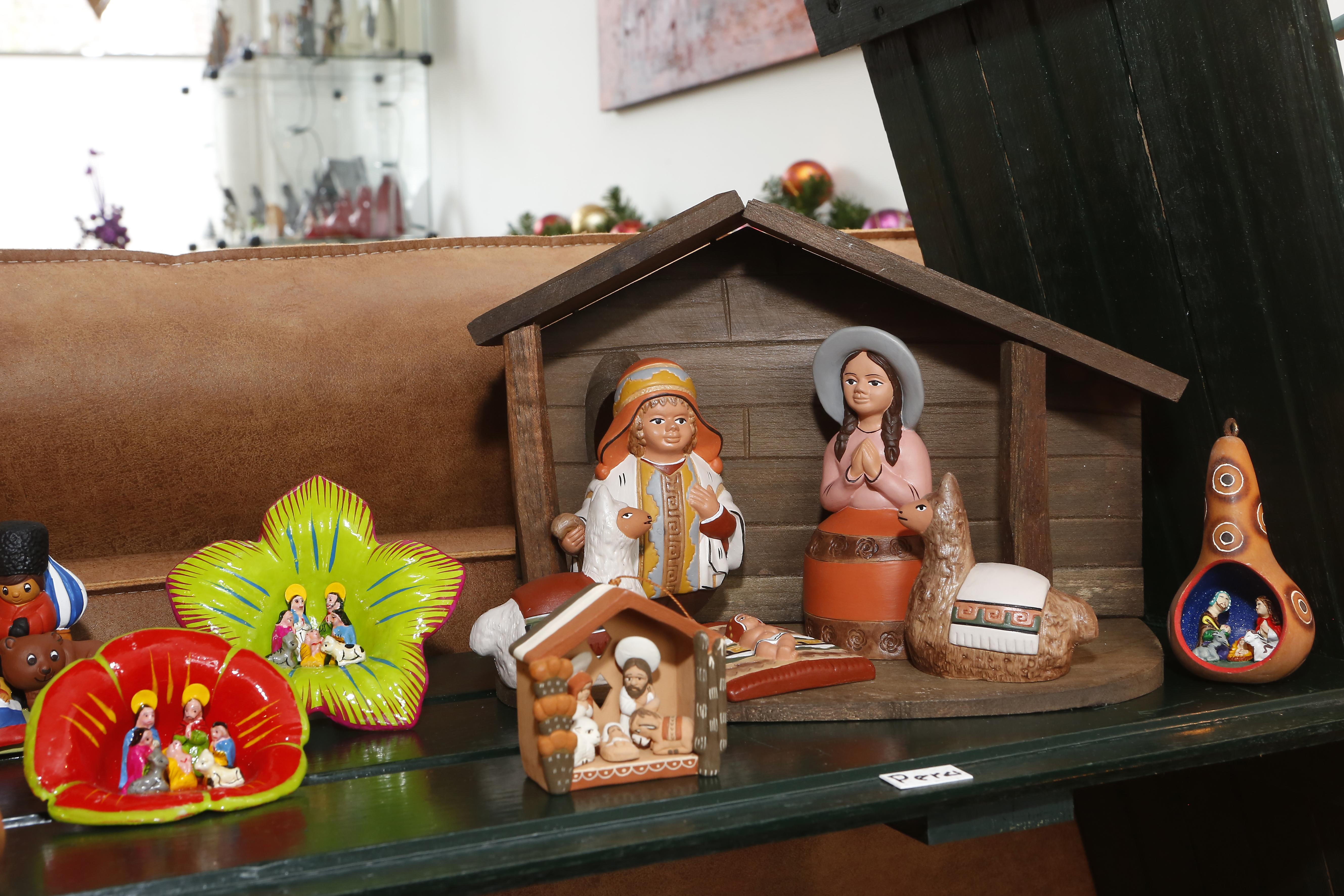 Oproep: kerststalletjes zijn populair in coronatijd, stuur uw foto aan de redactie toe