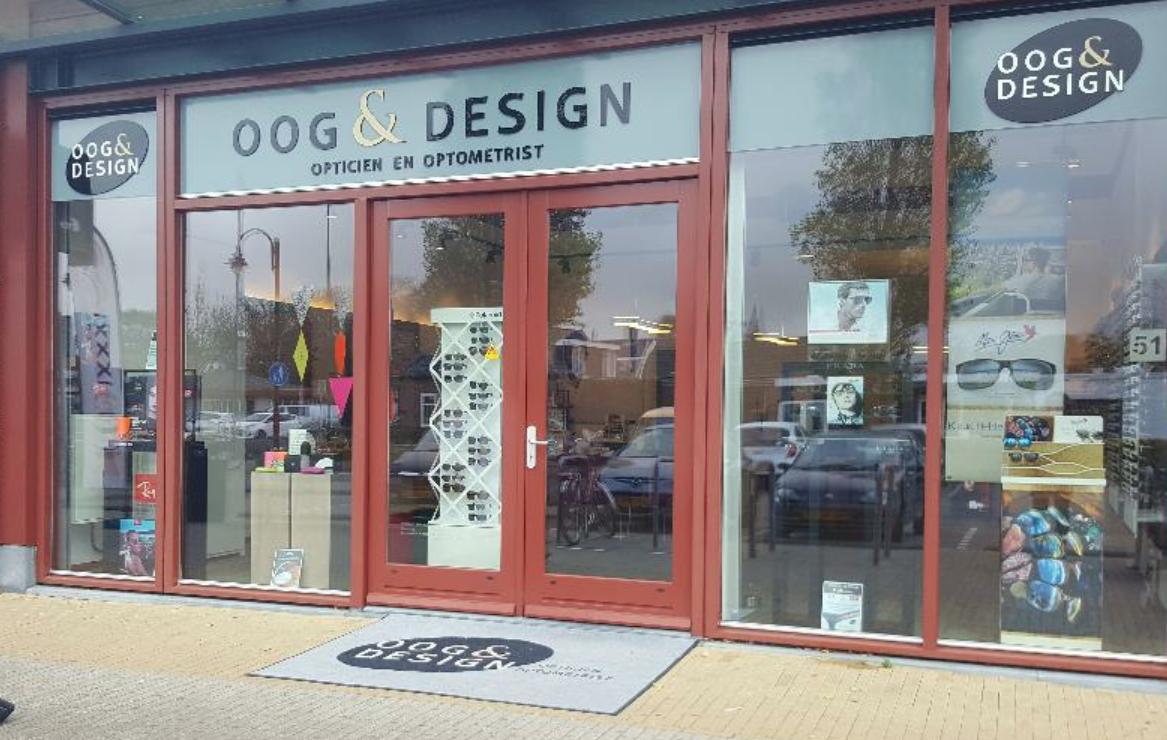 Oog&Design verlaagt brilnota uit compassie