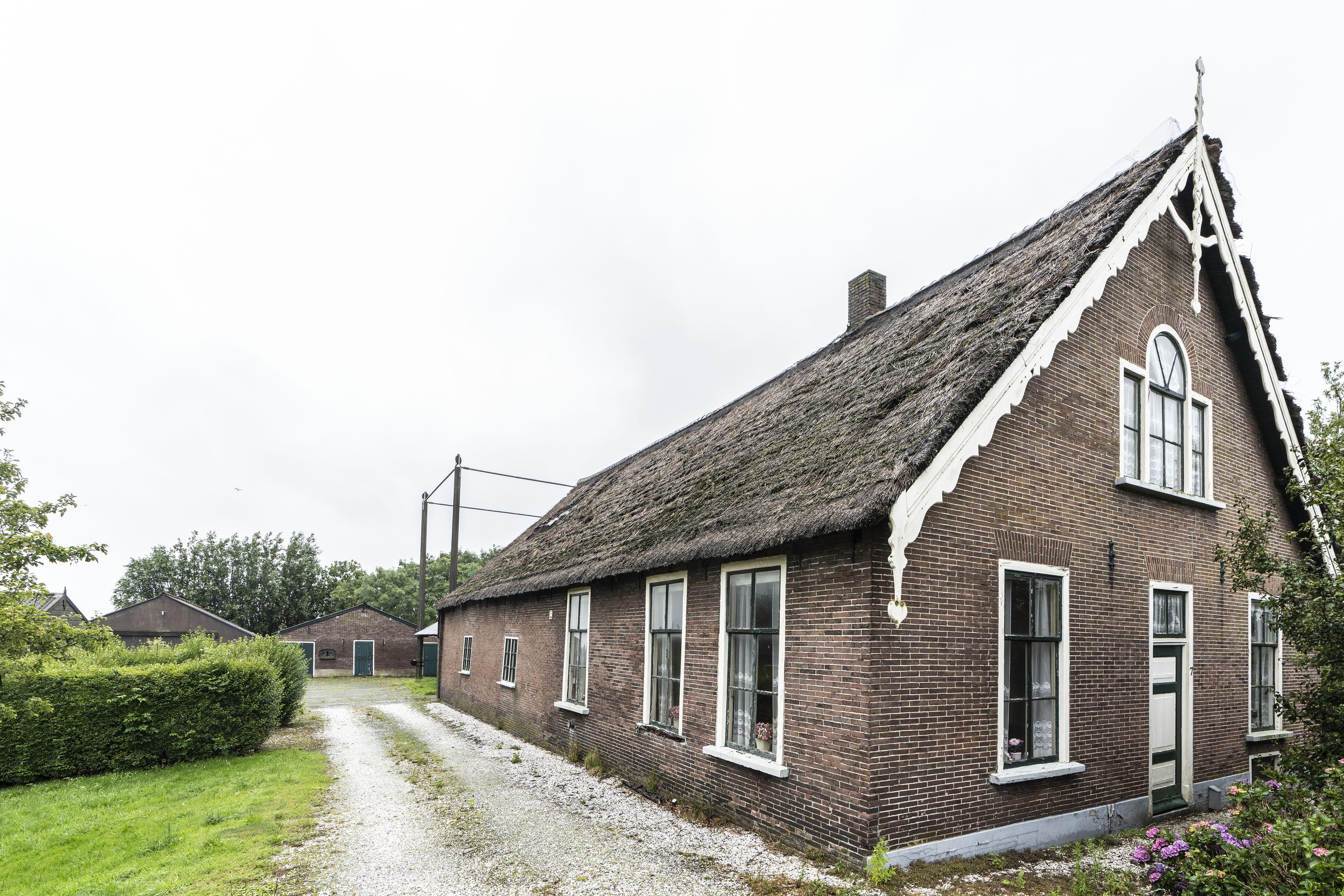Nieuwbouw op plek oude boerderij Ofwegen zorgt voor 'ruimtelijke kwaliteitsverbetering'