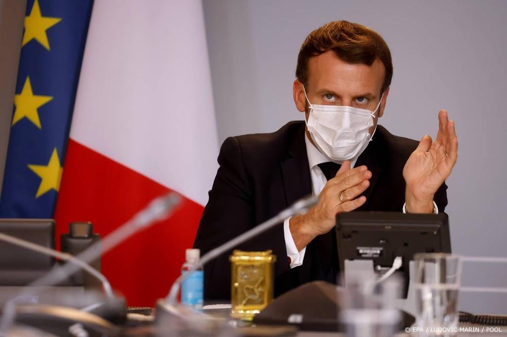 Minitop EU over jihadistische terreurdreiging