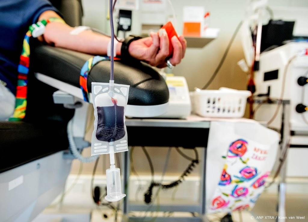 Facebook en Sanquin moedigen Nederlander aan bloeddonor te worden