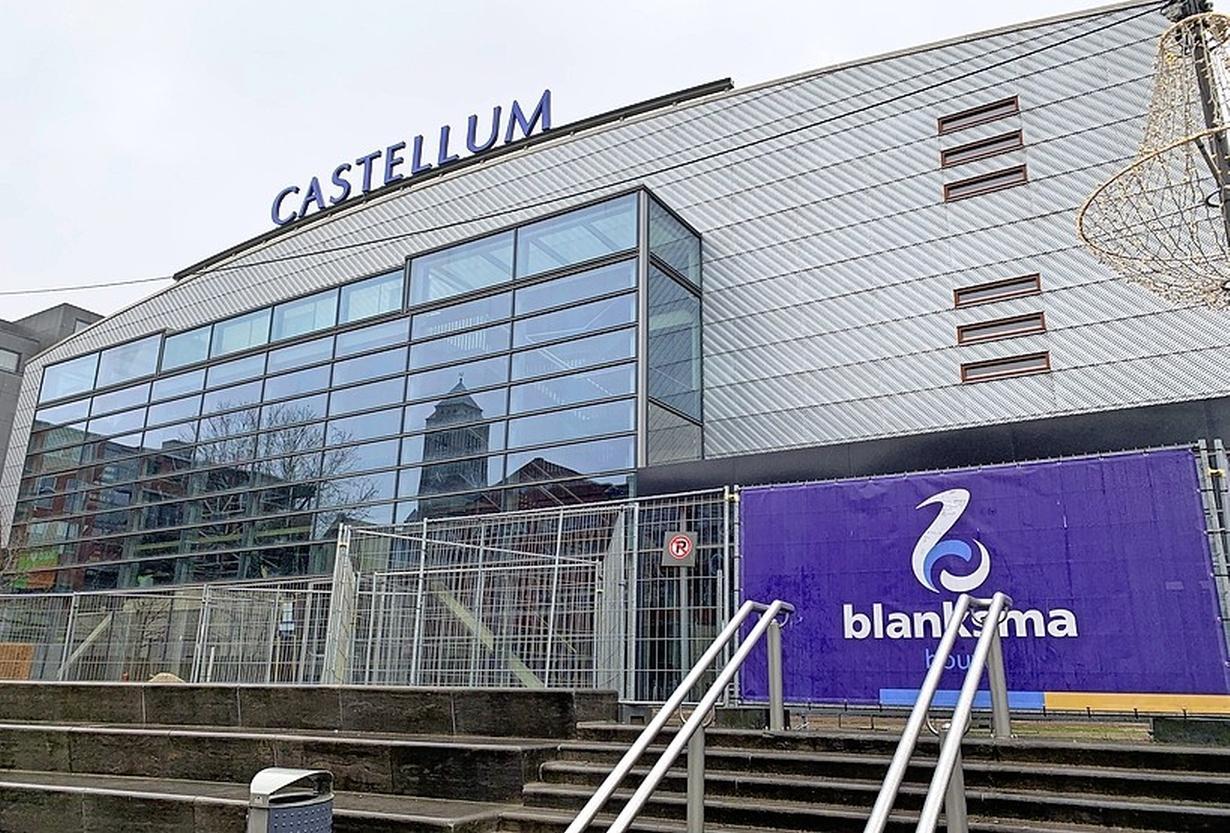 Theater Castellum gaat in de verkoop, Alphense politiek is akkoord met aanbestedingsprocedure