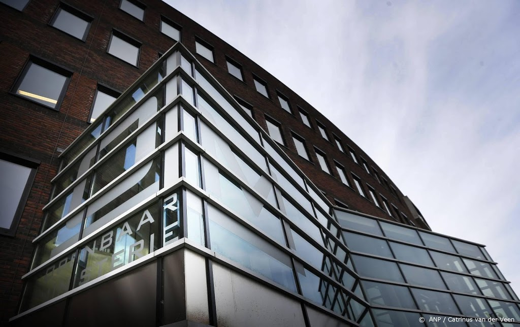 Huisgenoten niet schuldig aan fatale val uit raam in Amsterdam