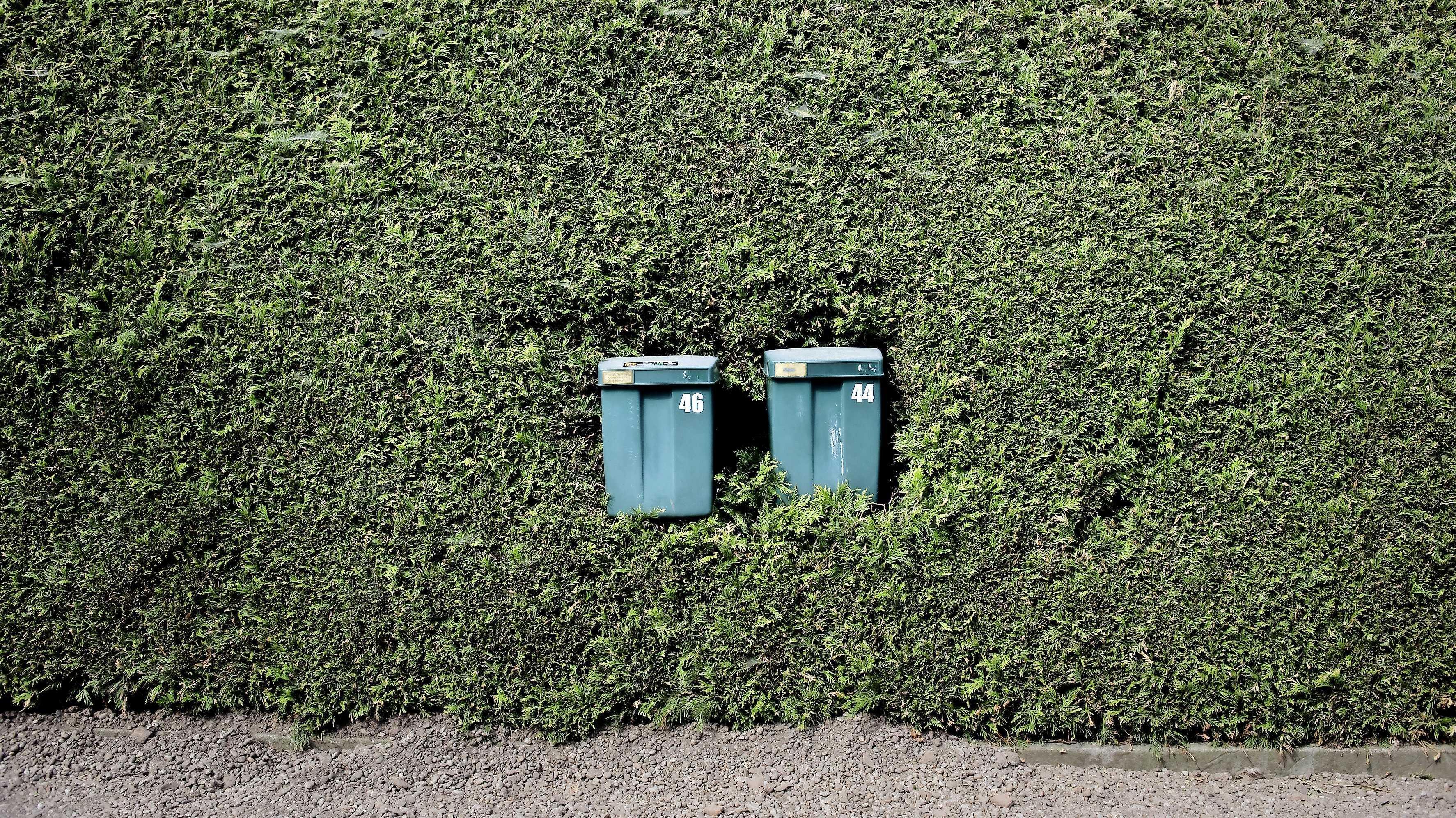 Bekend Ontwerper groene brievenbus overleden | Binnenland | Telegraaf.nl TX35