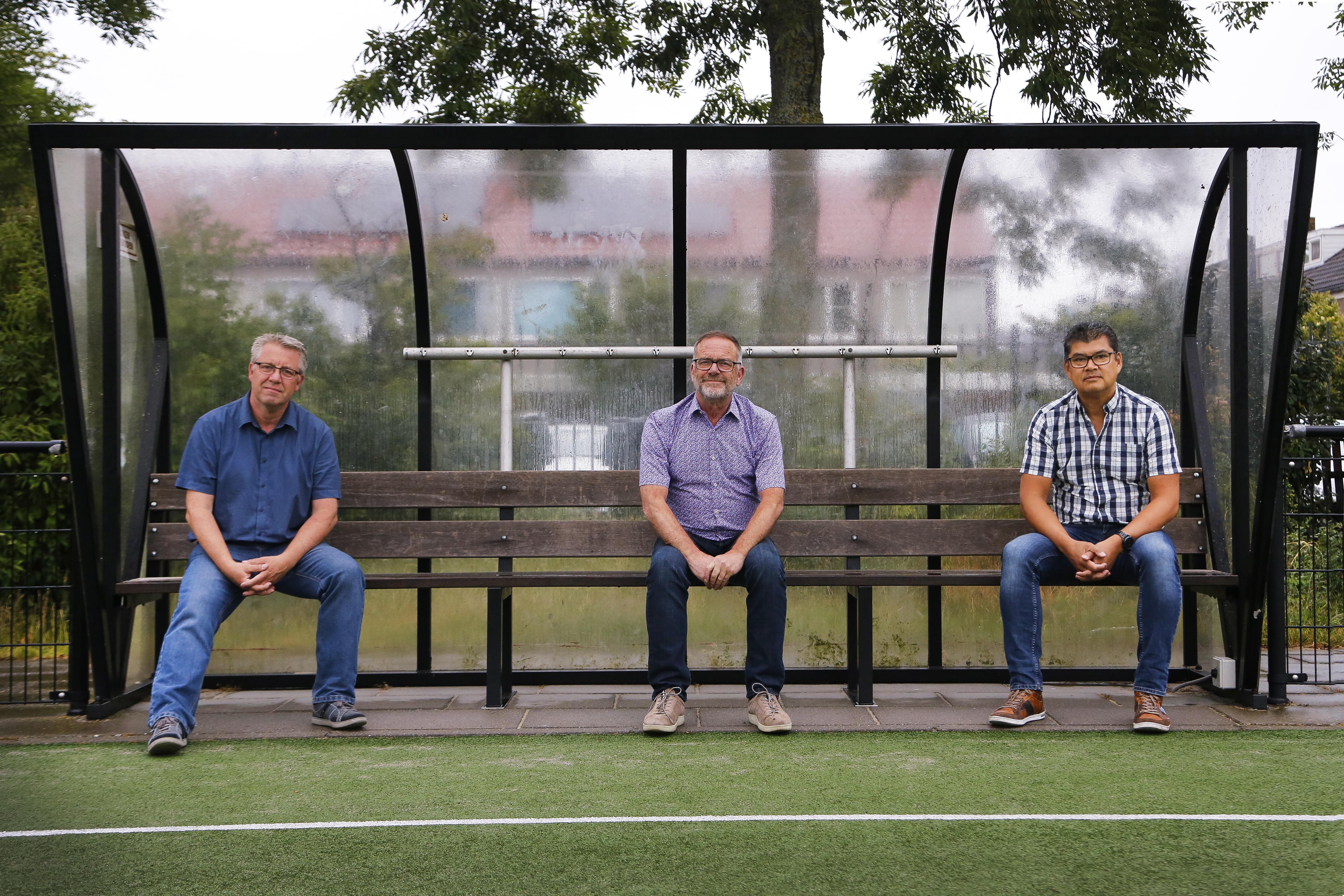 Korfbalvereniging HBC gooit het roer om: 'Gezelligheid was en is de binding. Daar mag nu ook ambitie bij komen'