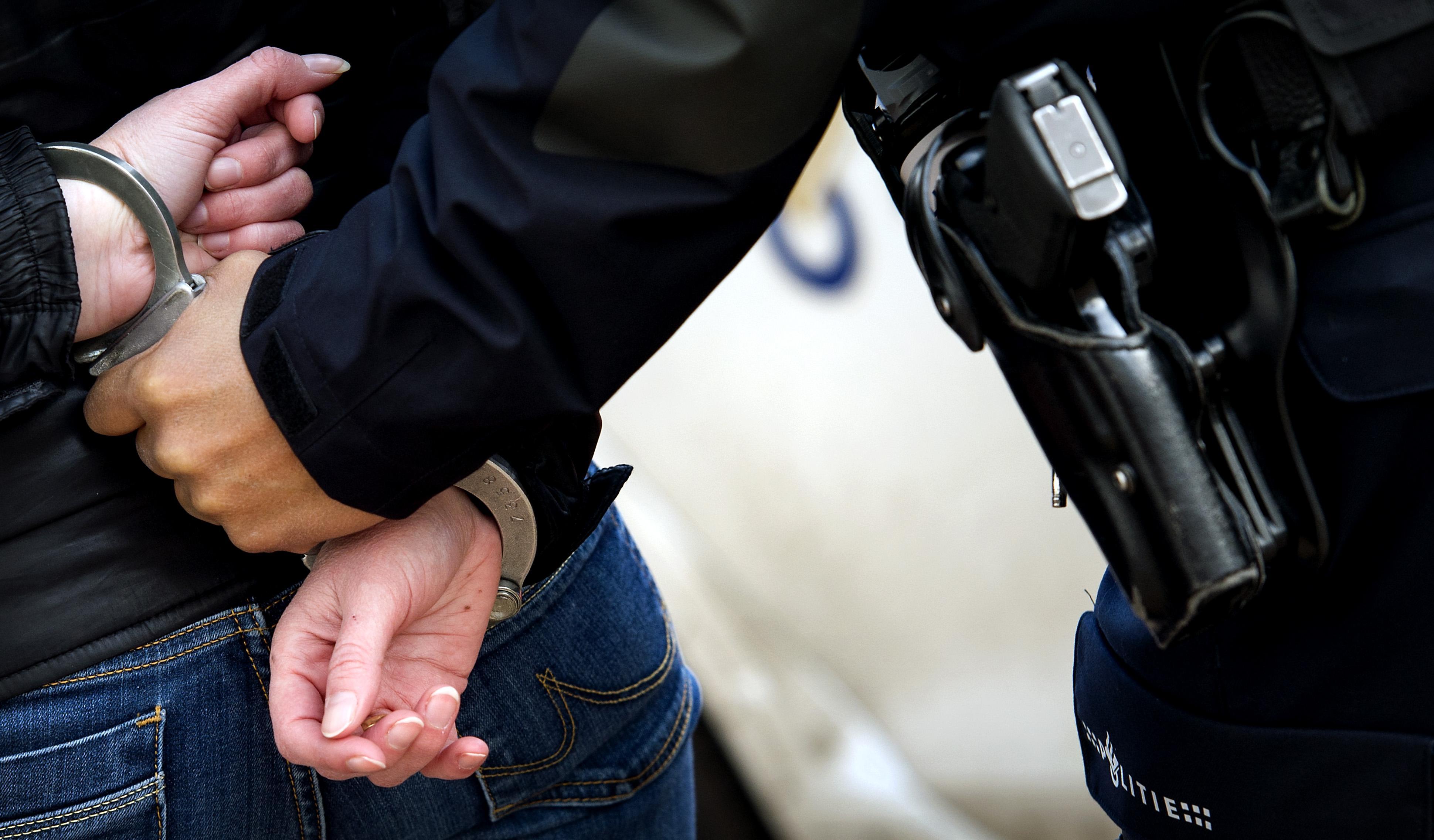 Twee Poolse mannen aangehouden in Zwaag na pogingen tot beroving