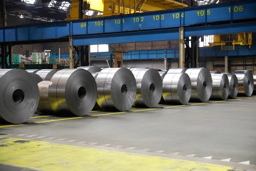 Gerucht: Zweedse staalfabrikant SSAB wil Tata Steel IJmuiden overnemen